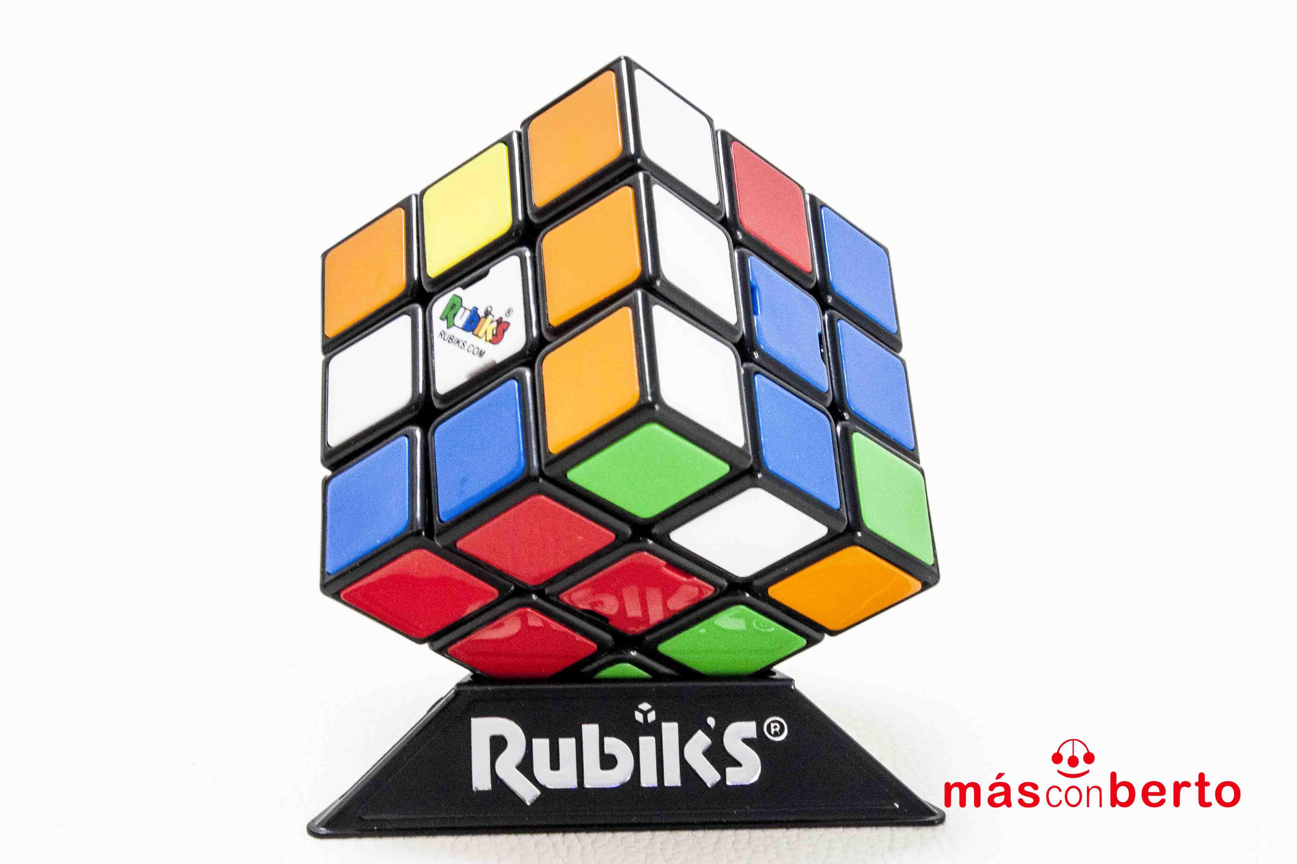 Cubo Rubiks Speed Cube