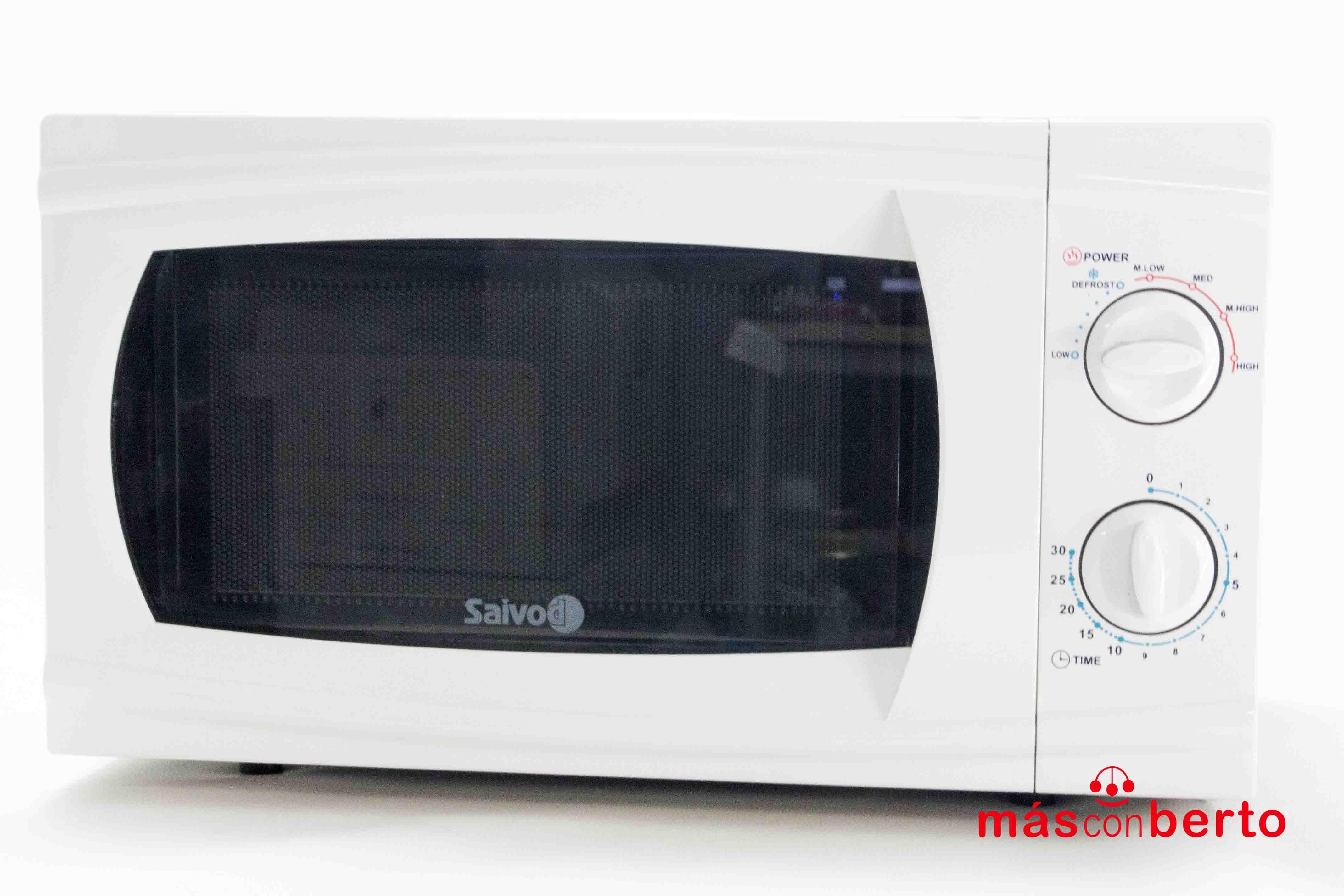 Microondas Savoid P80D 1200W