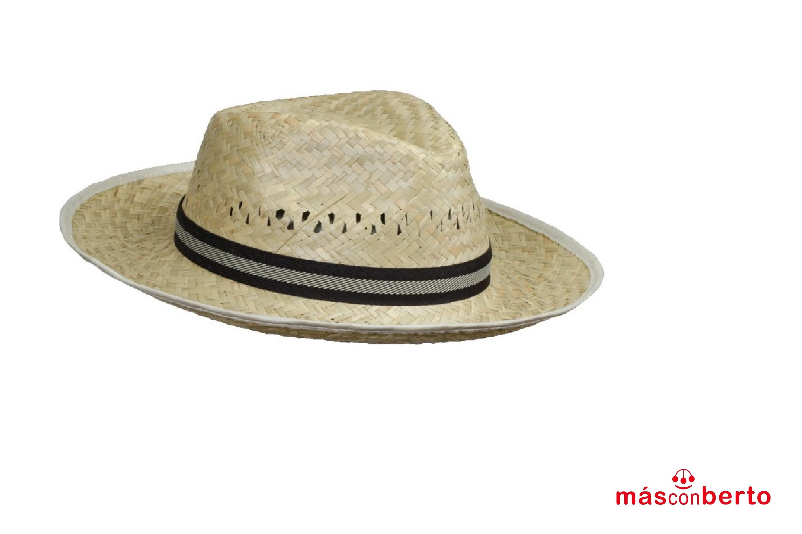 Sombrero Junco Especial...