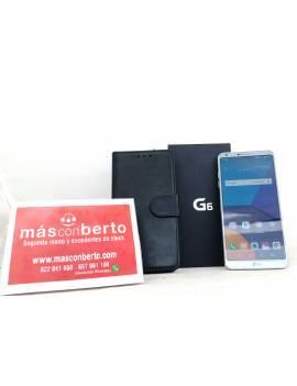 Móvil LG G6 64GB
