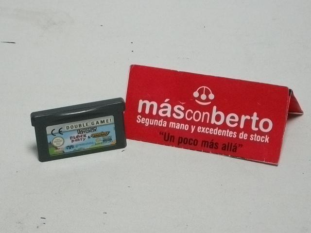 Juego de Nintendo DS Lite BLOC