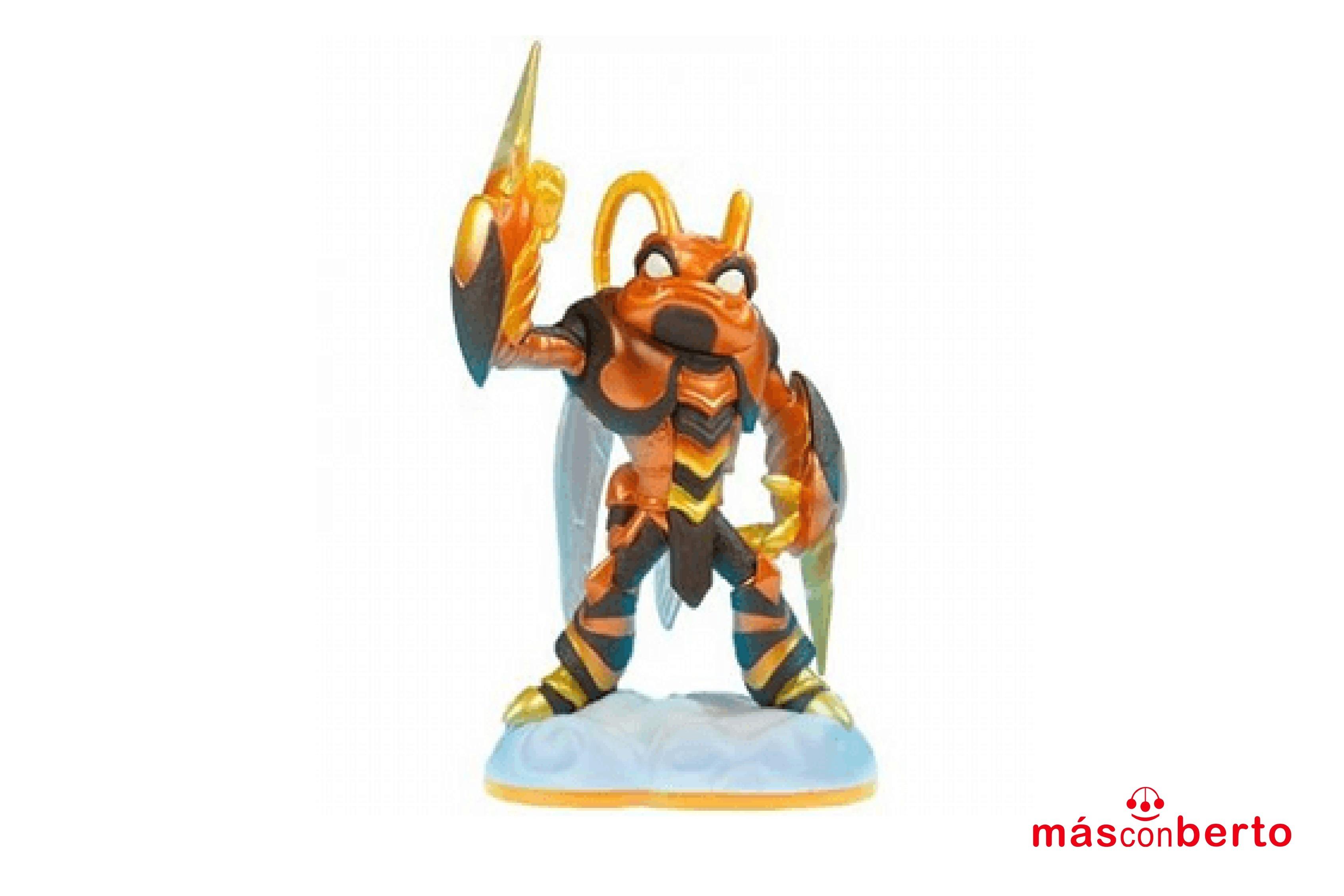 Figura Skylanders Swarn A4122A