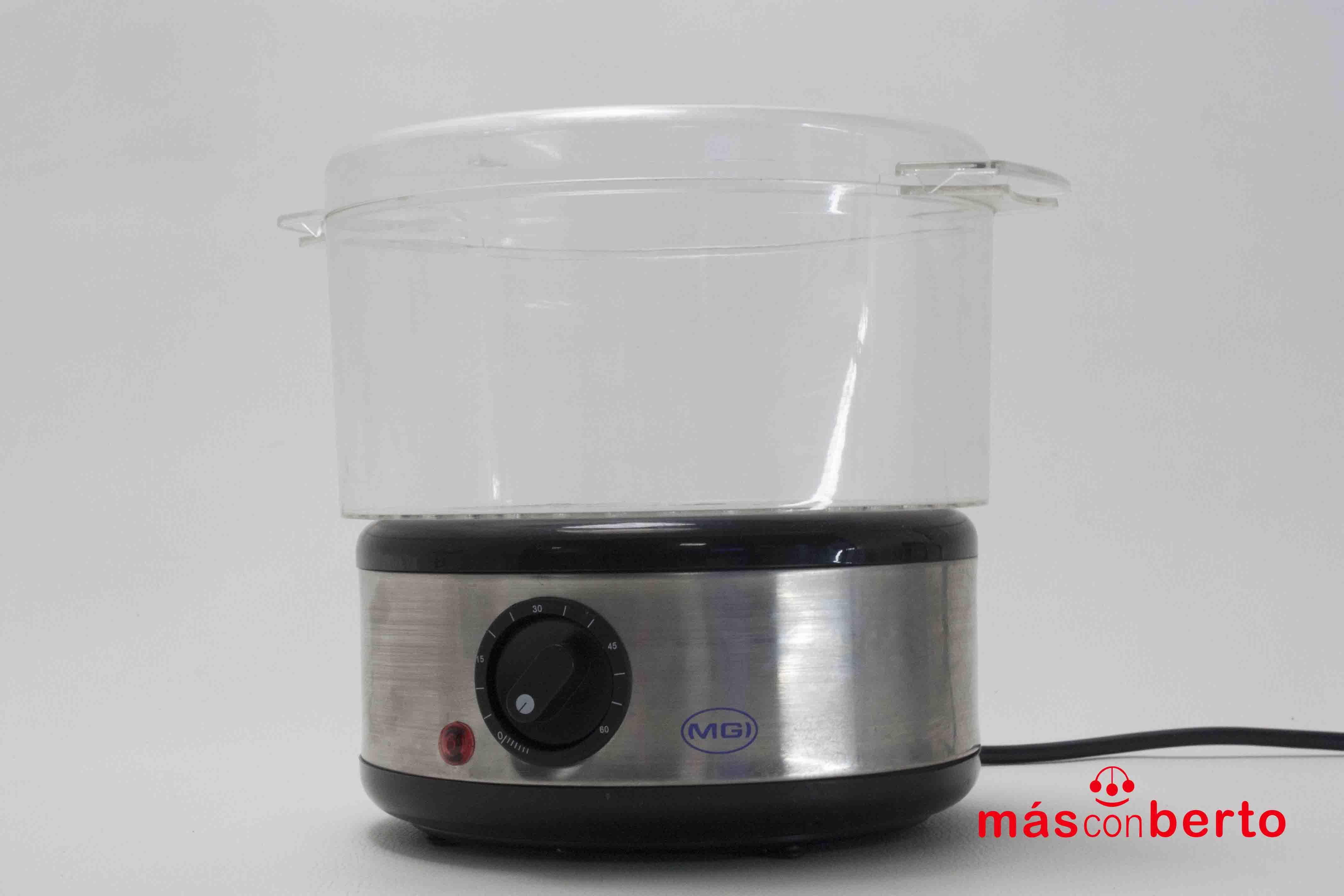 Cocedor MGI 33059 400W  inox
