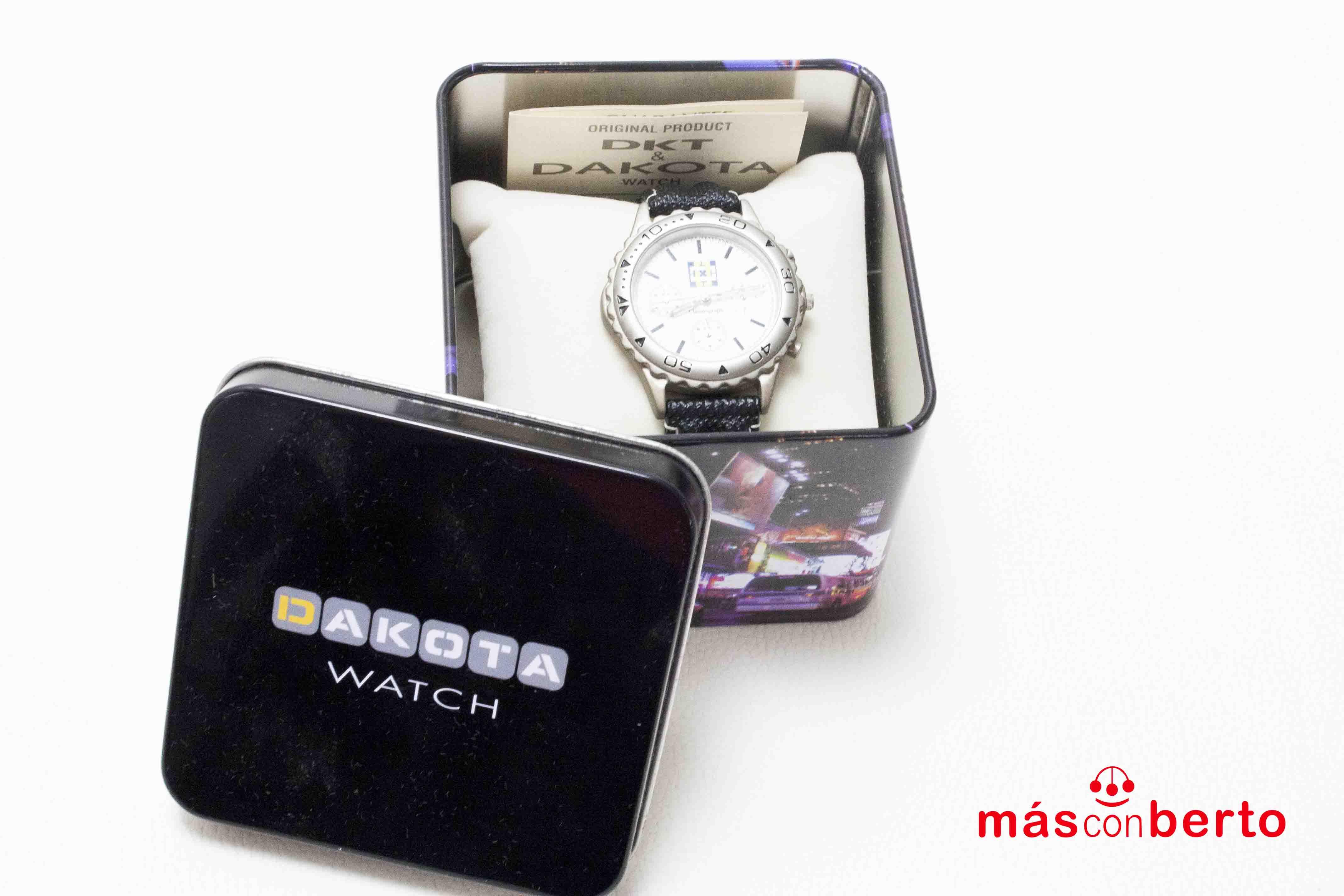 Reloj Caballero CG2