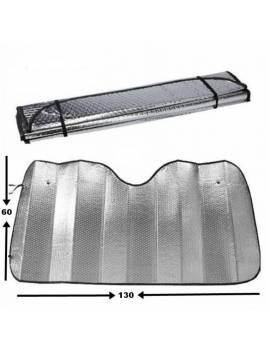 Parasol para coche 60x130cm