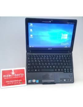 Netbook Acer Aspire ZG8