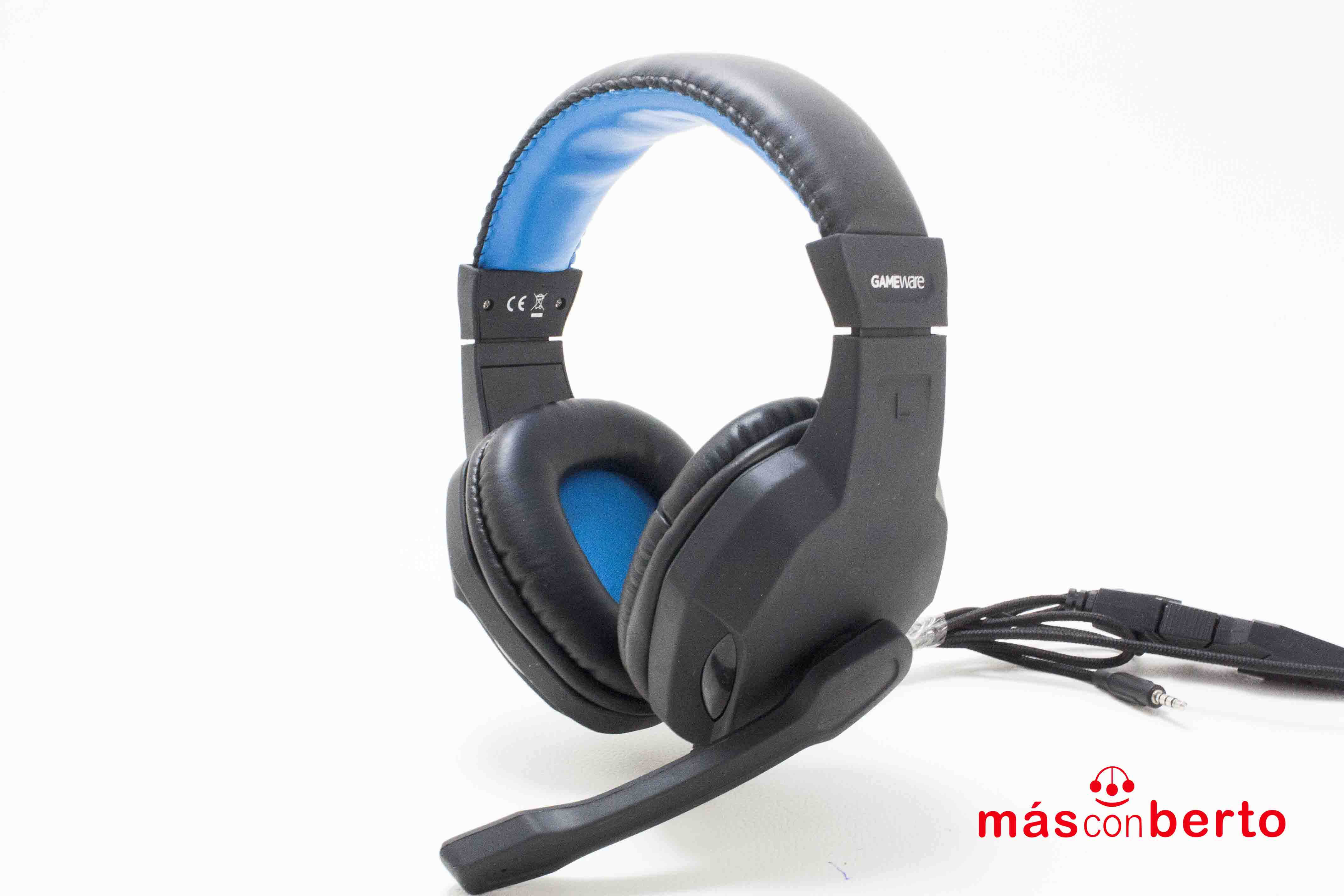 Auriculares Gaming Gameware...