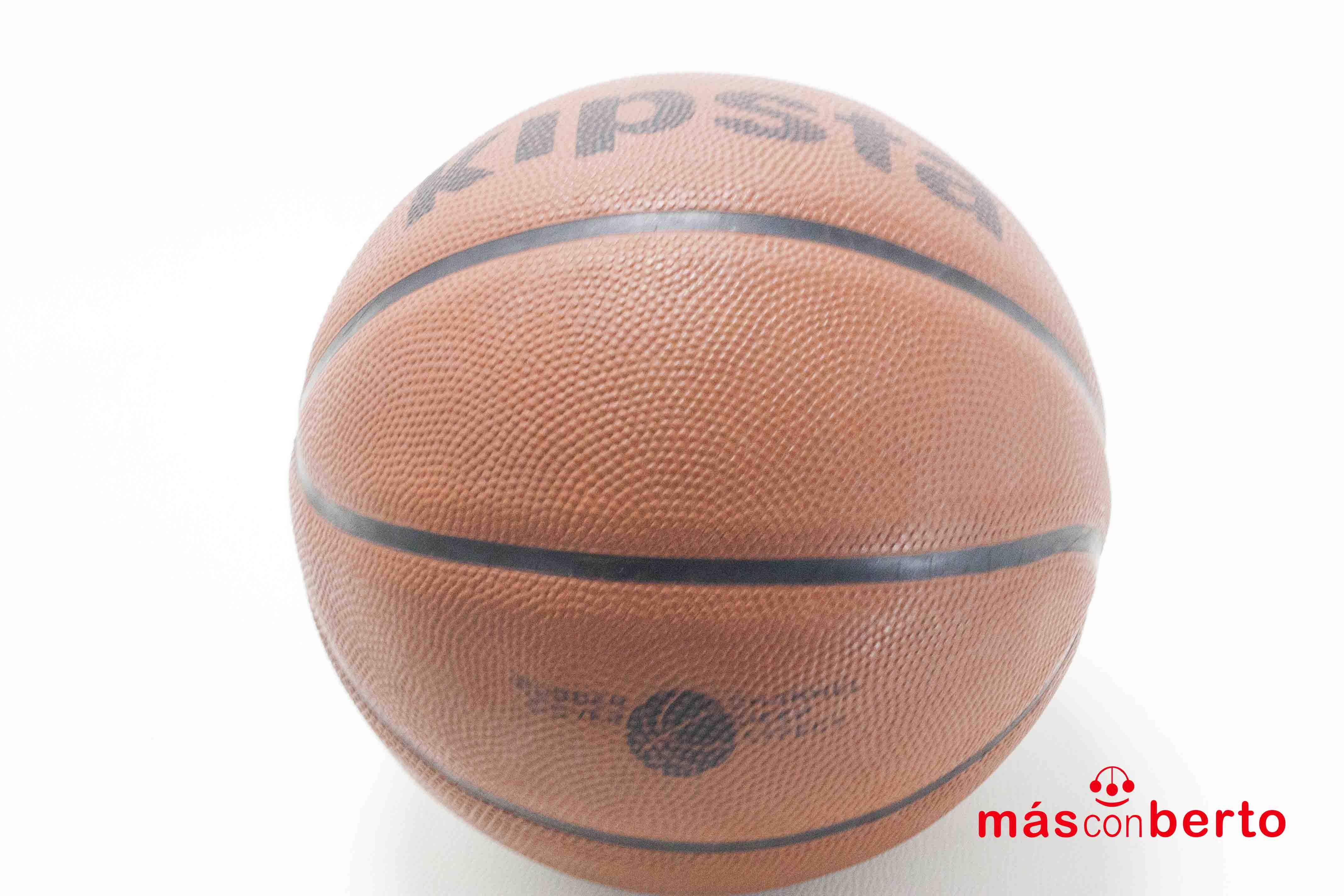 Balón de baloncesto kipsta...