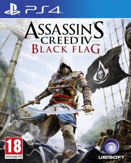 Juego PS4 ASSASSINS CREED...
