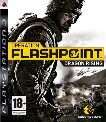 Juego PS3 Operation...