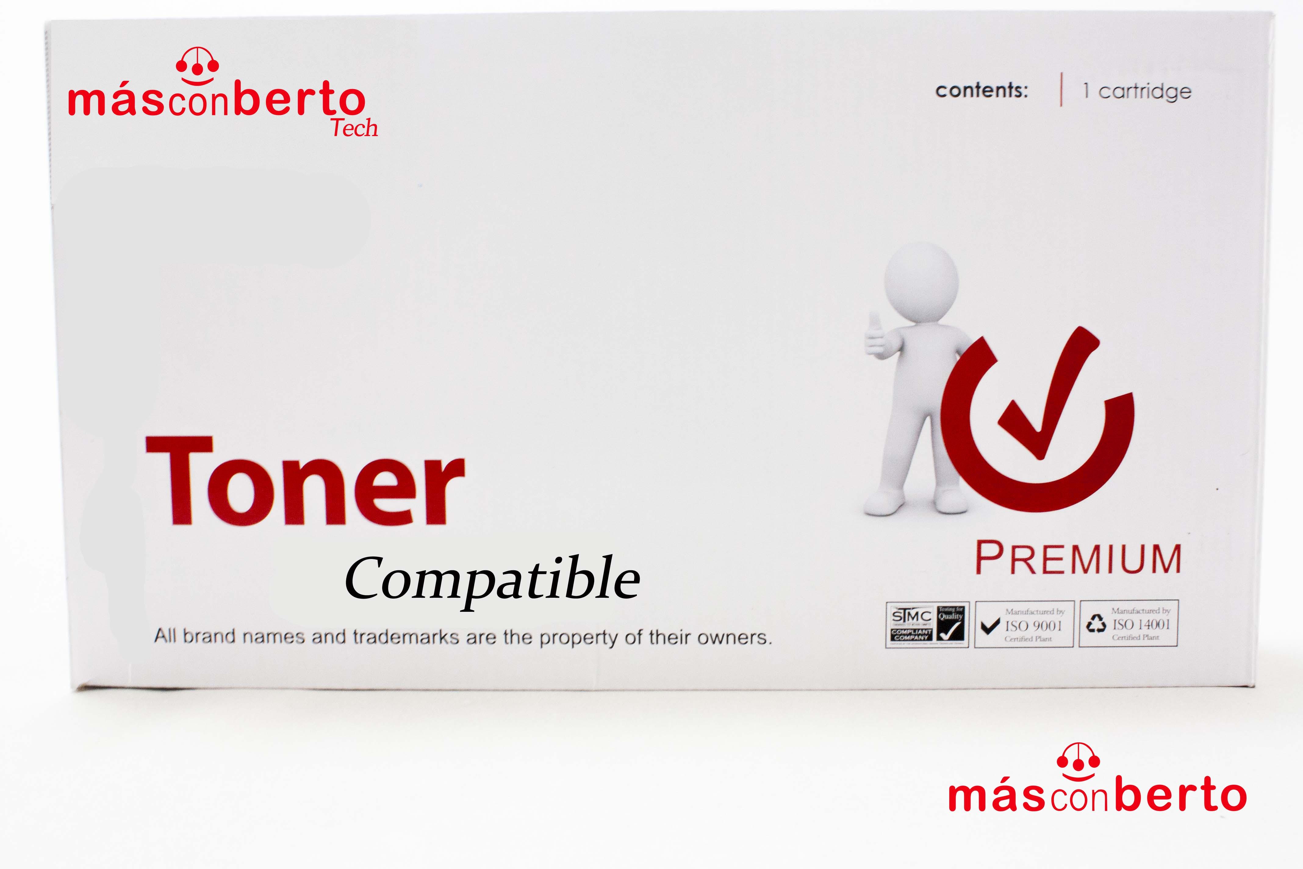 Tóner compatible TN2420