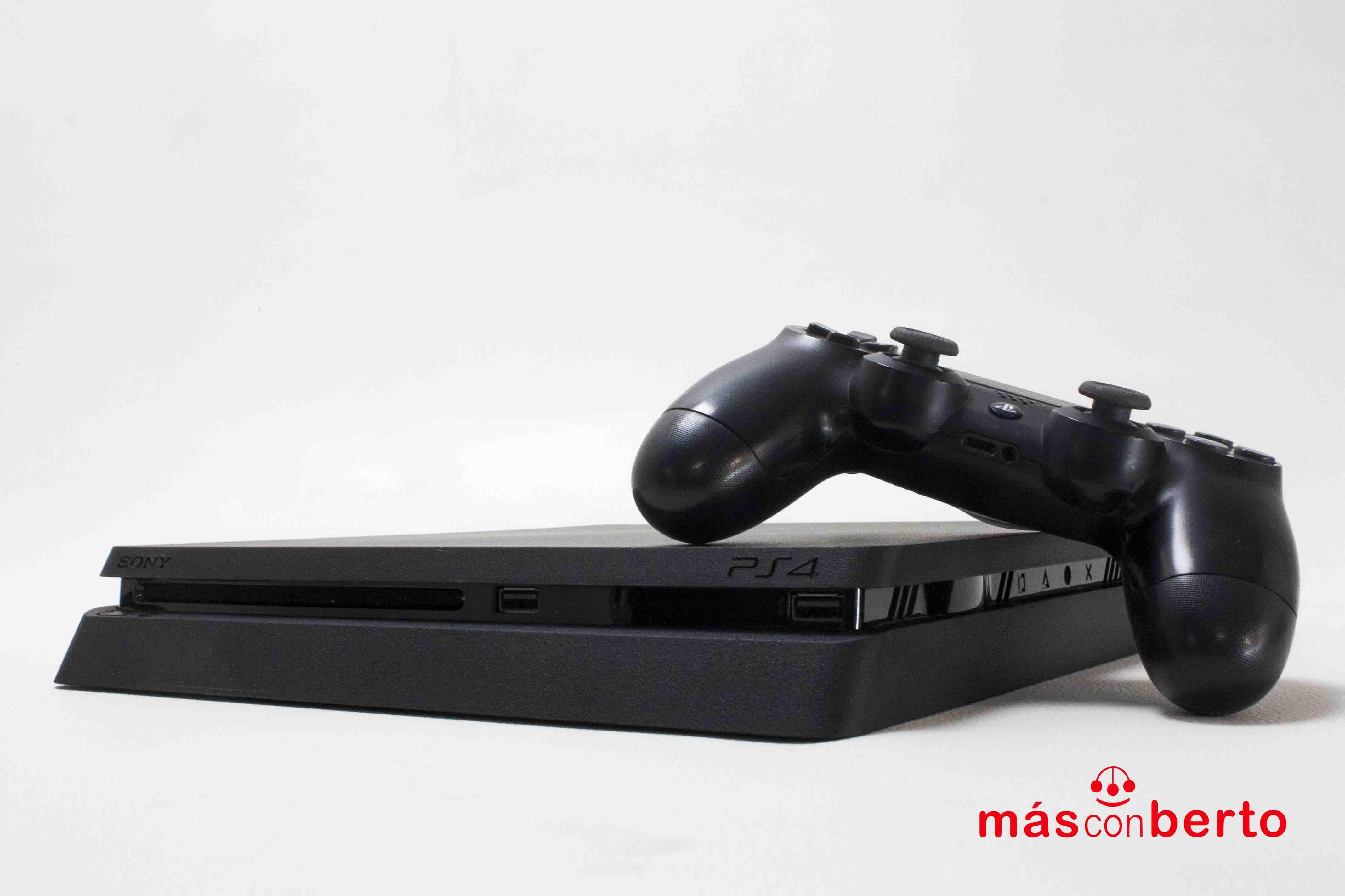 Consola Sony PS4 500Gb
