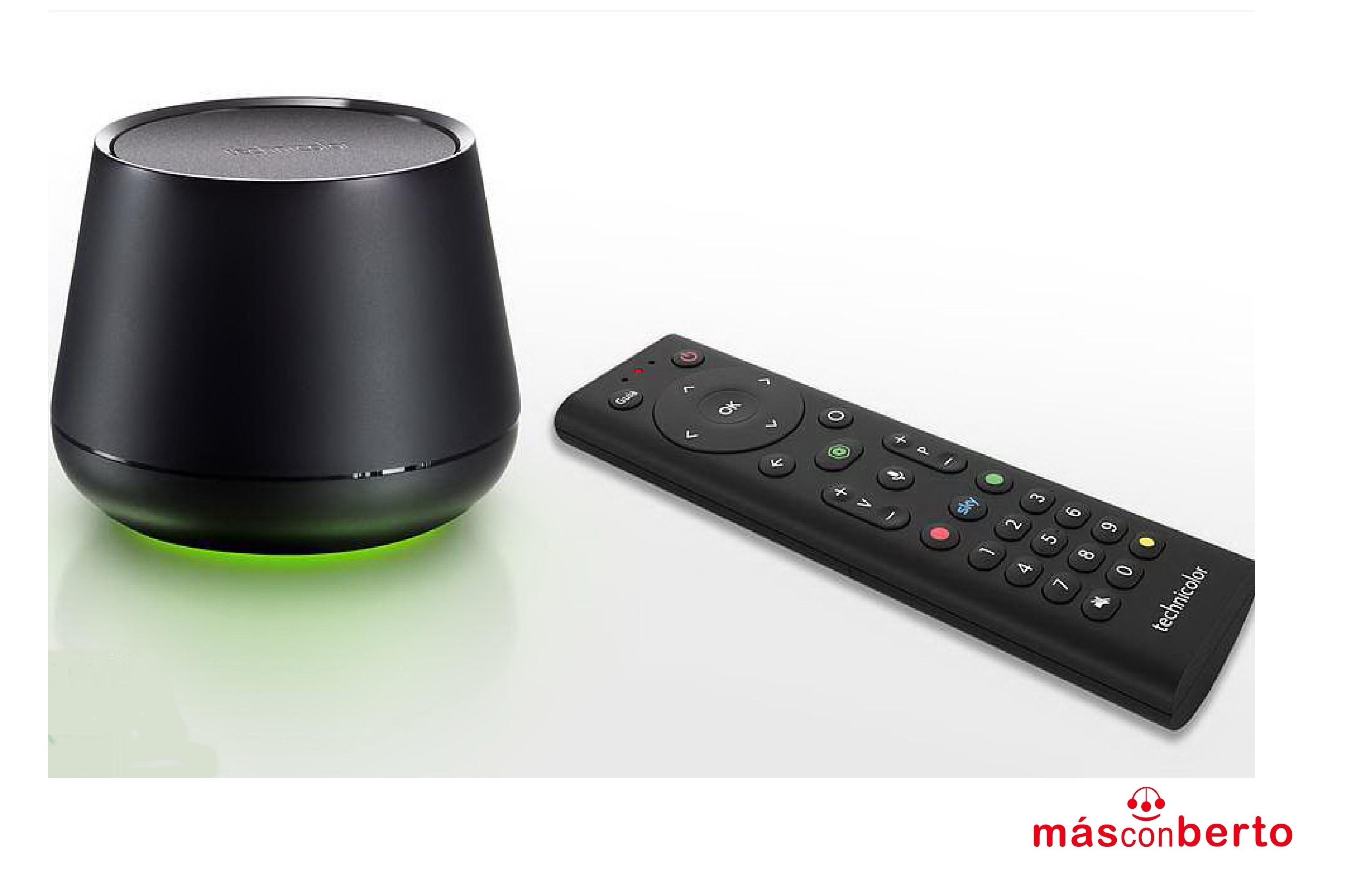 Smart Box 4k Android AgileTV