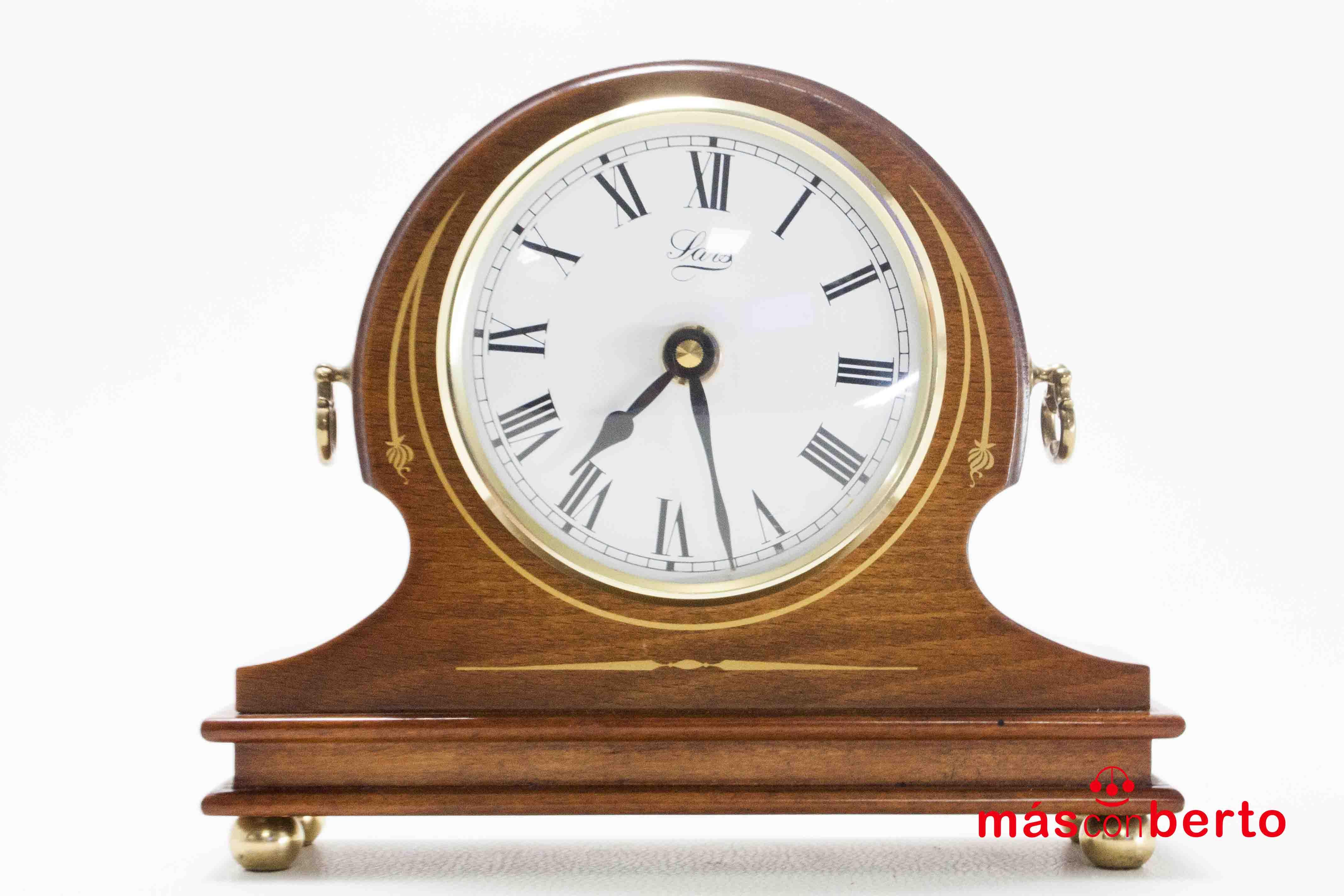 Reloj de escritorio Lars...