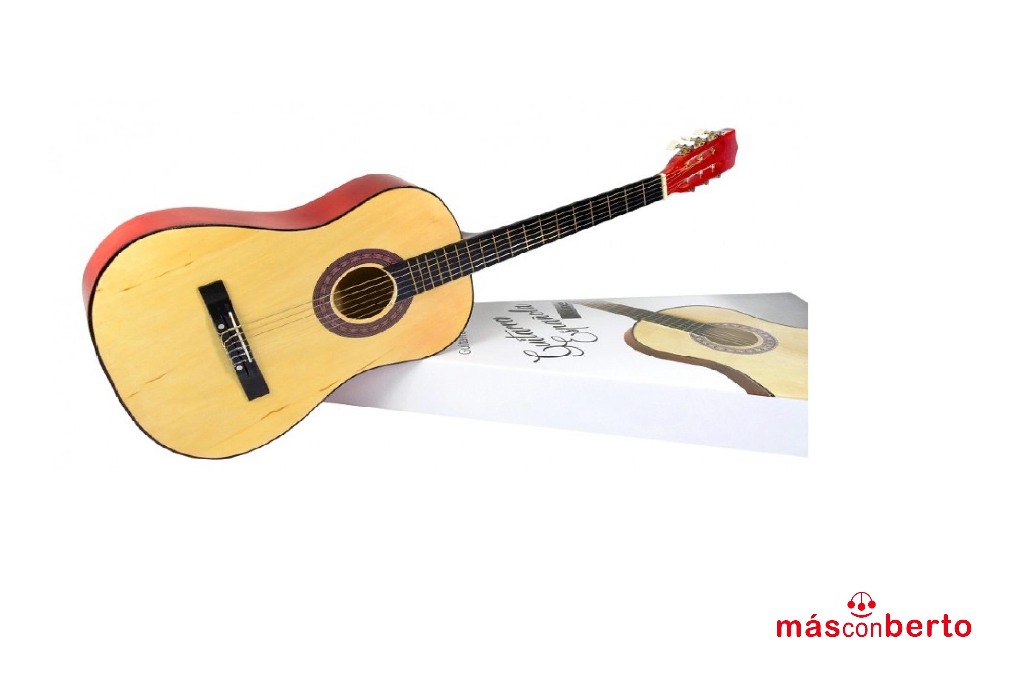 Guitarra Española Deluxe