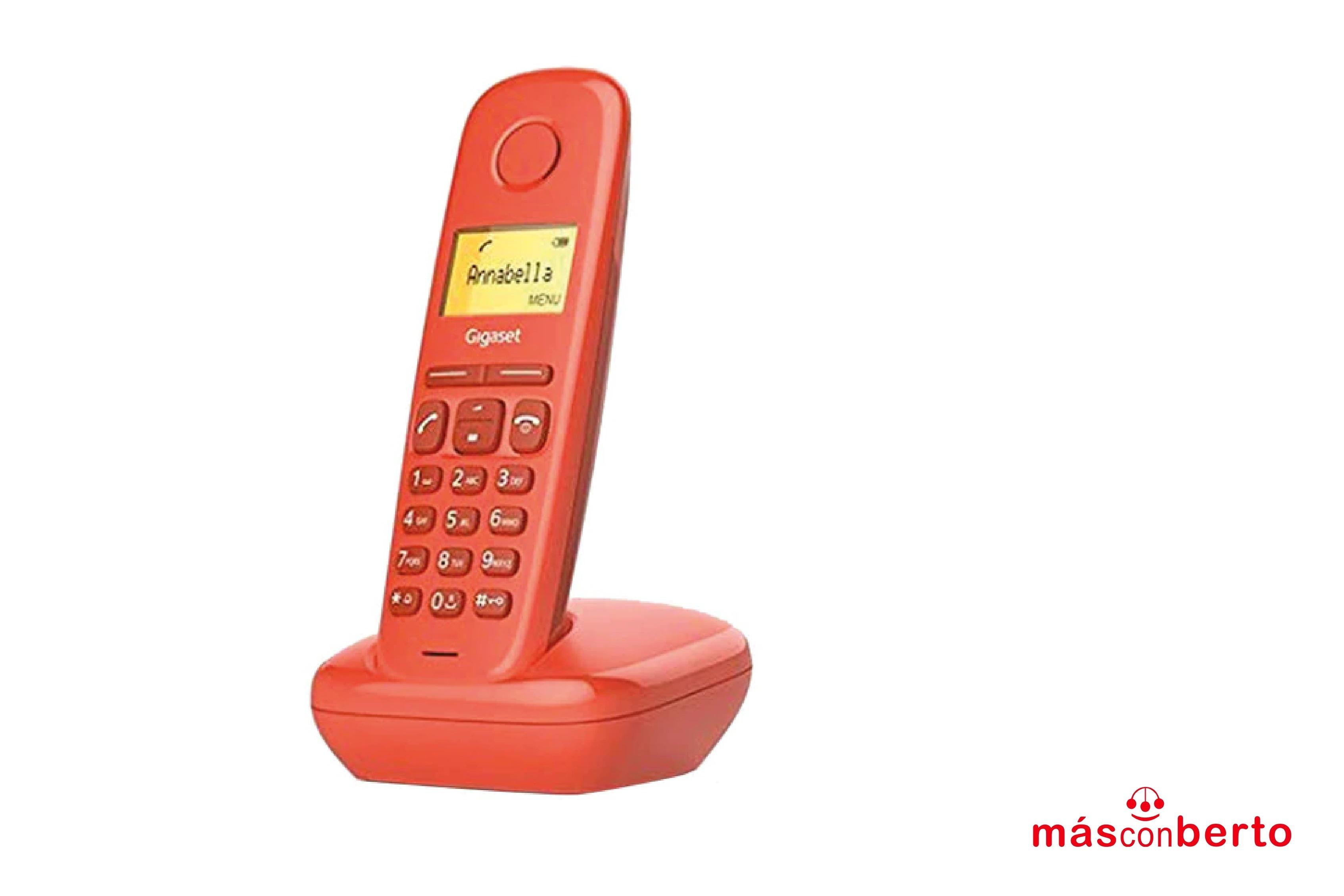 Teléfono Fijo Gigaset A170...