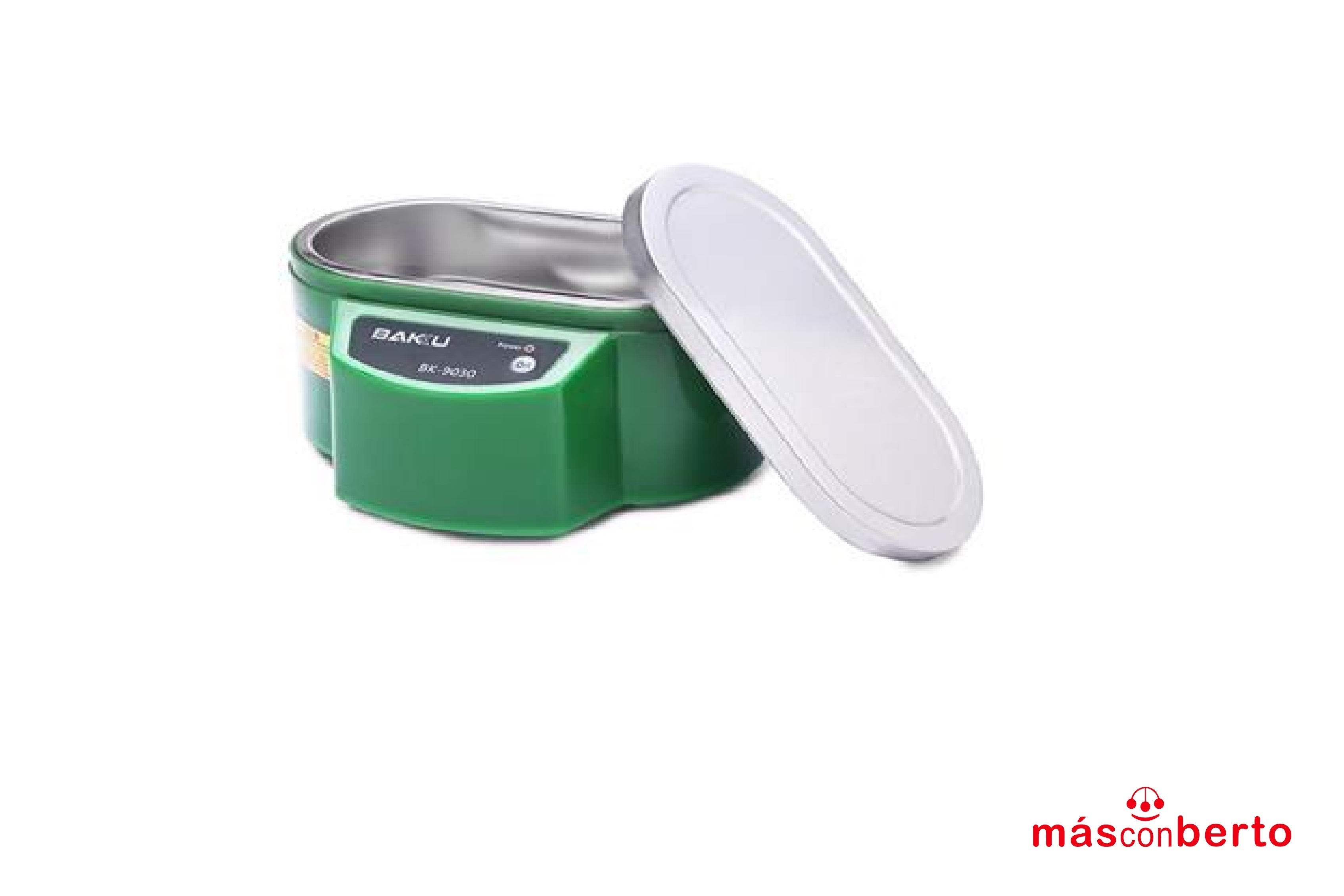 Limpiador ultrasónico BK9030