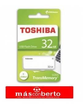 Pendrive 32GB Toshiba U203...