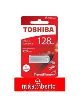 pendrive toshiba 128gb usb3.0