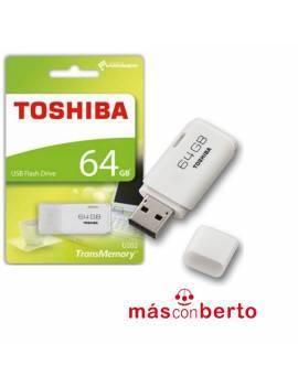 Pendrive Toshiba 64GB U202...