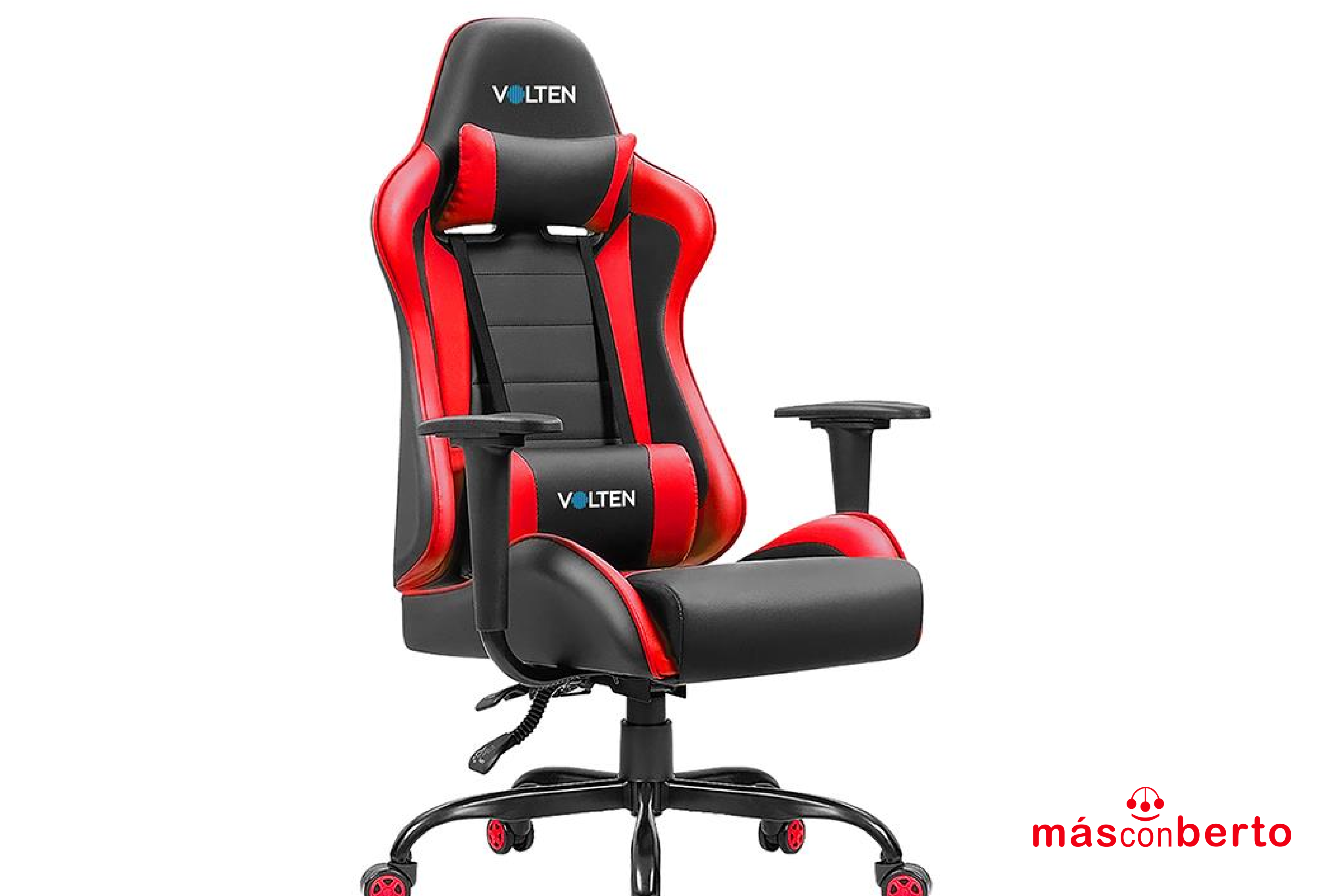 Silla Gaming VLFORCE 550...