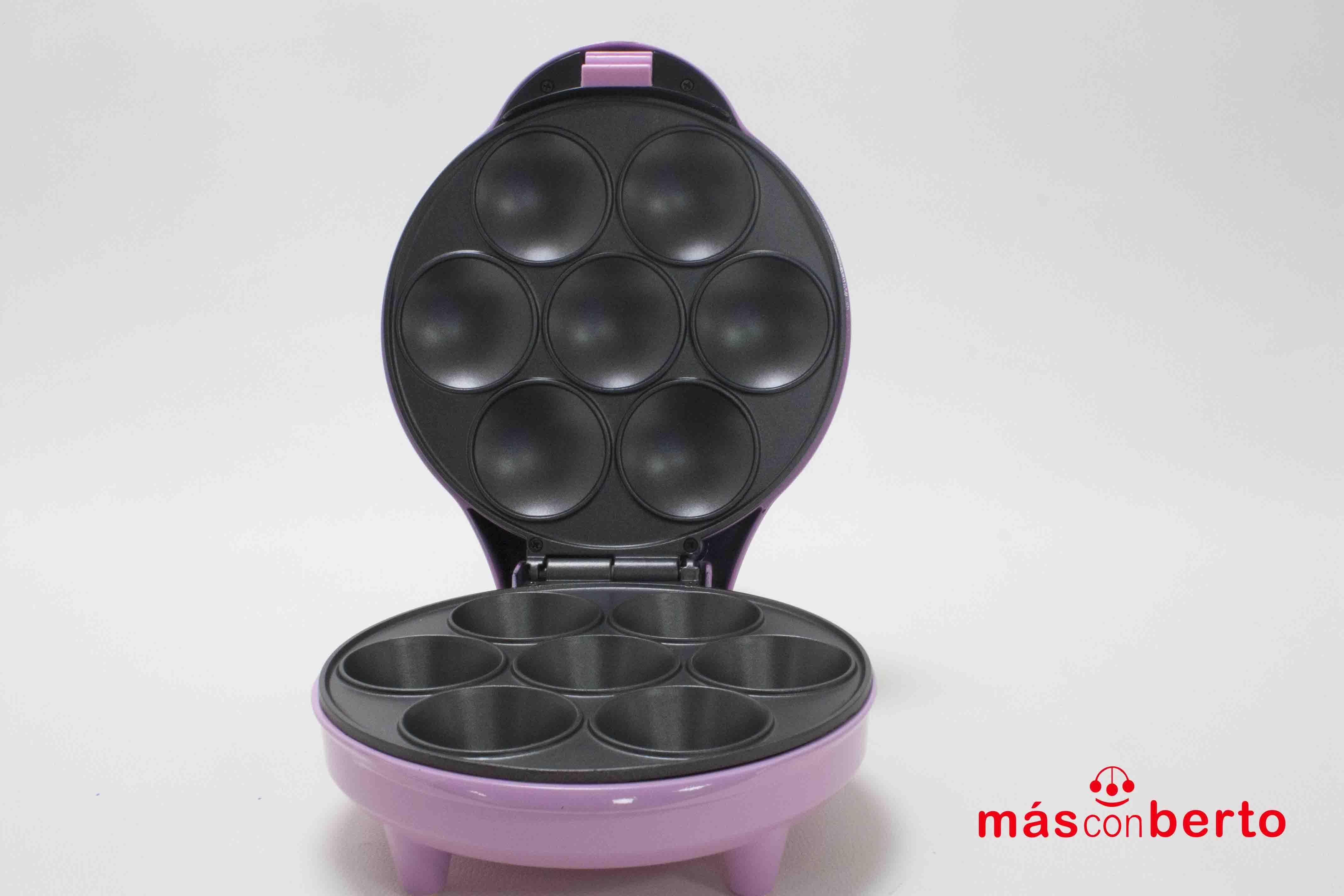 Máquina de cupcake Agiostar...