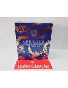 Perfume Versace Yellow...
