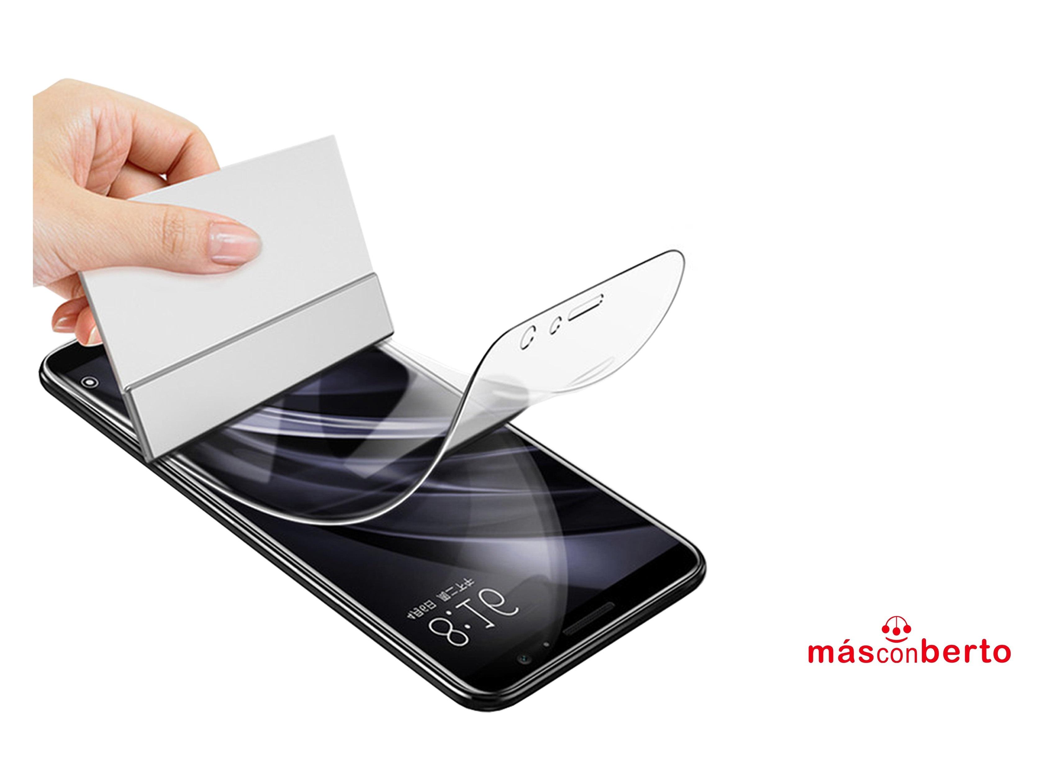 Protector hidrogel Tablet