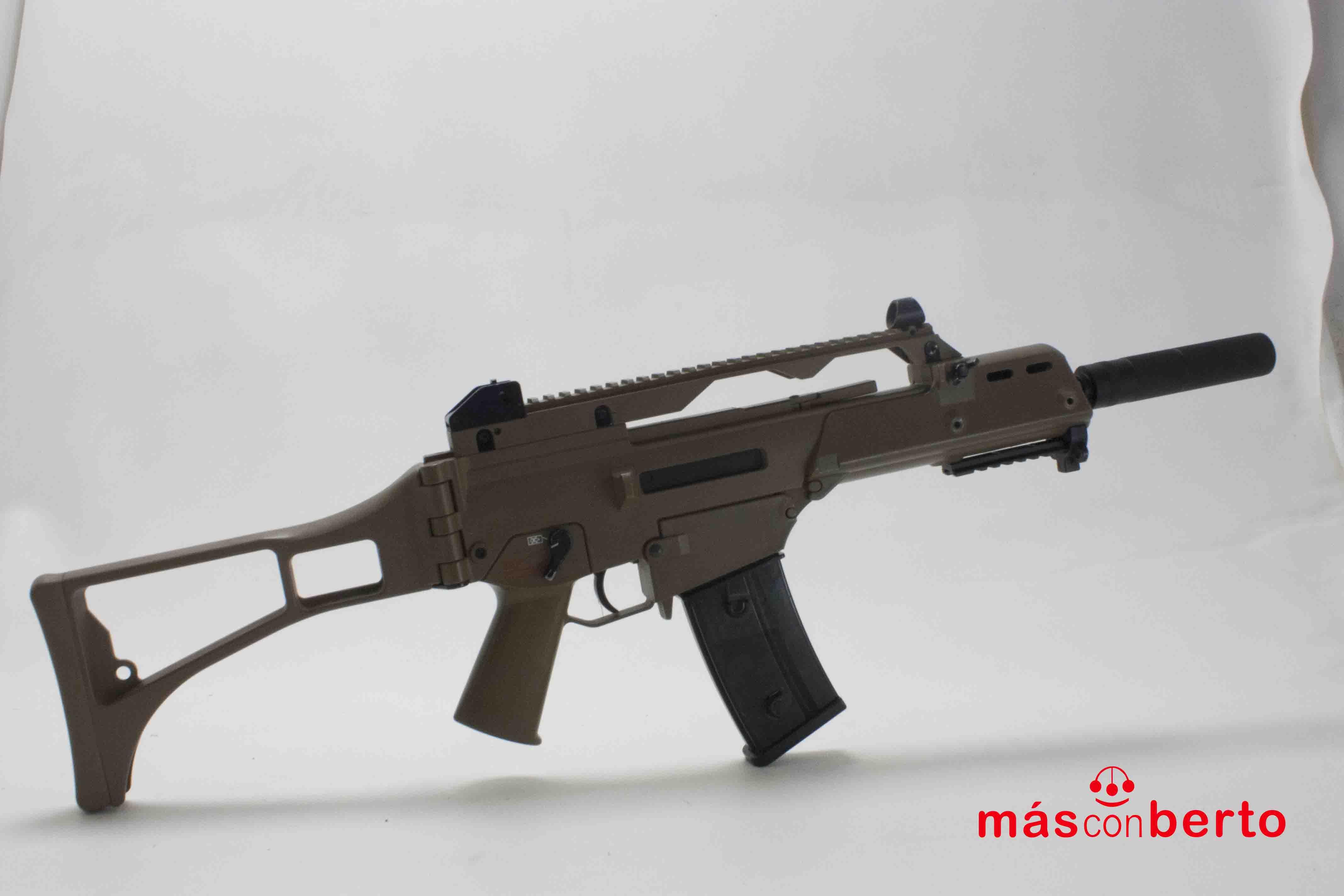 Fusil Airsoft GE modelo...