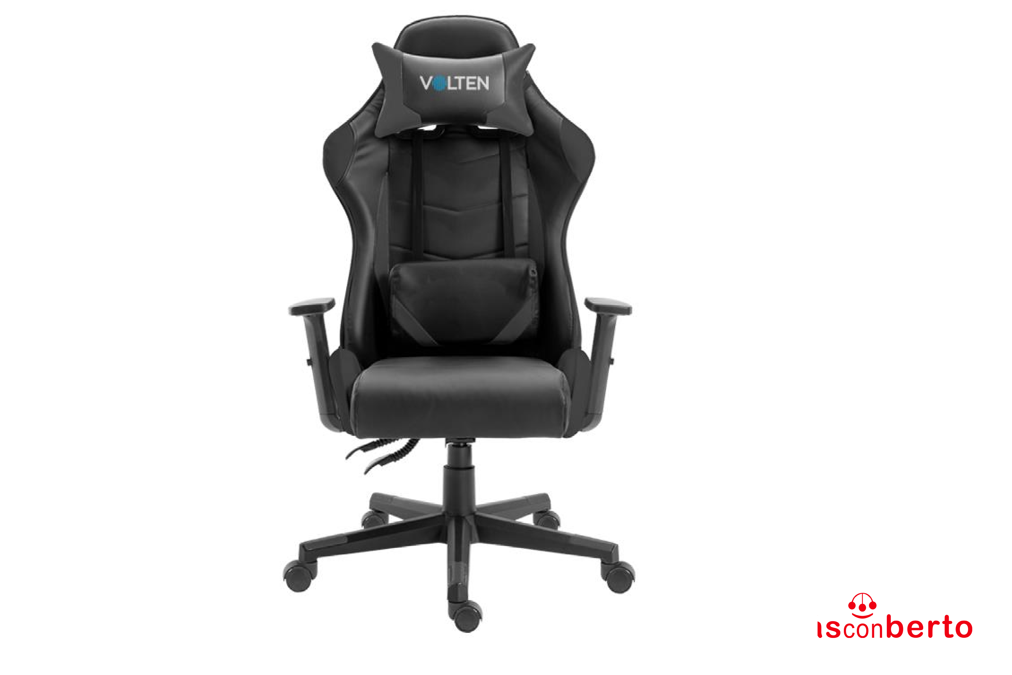 Silla Gaming VLFORCE 850...