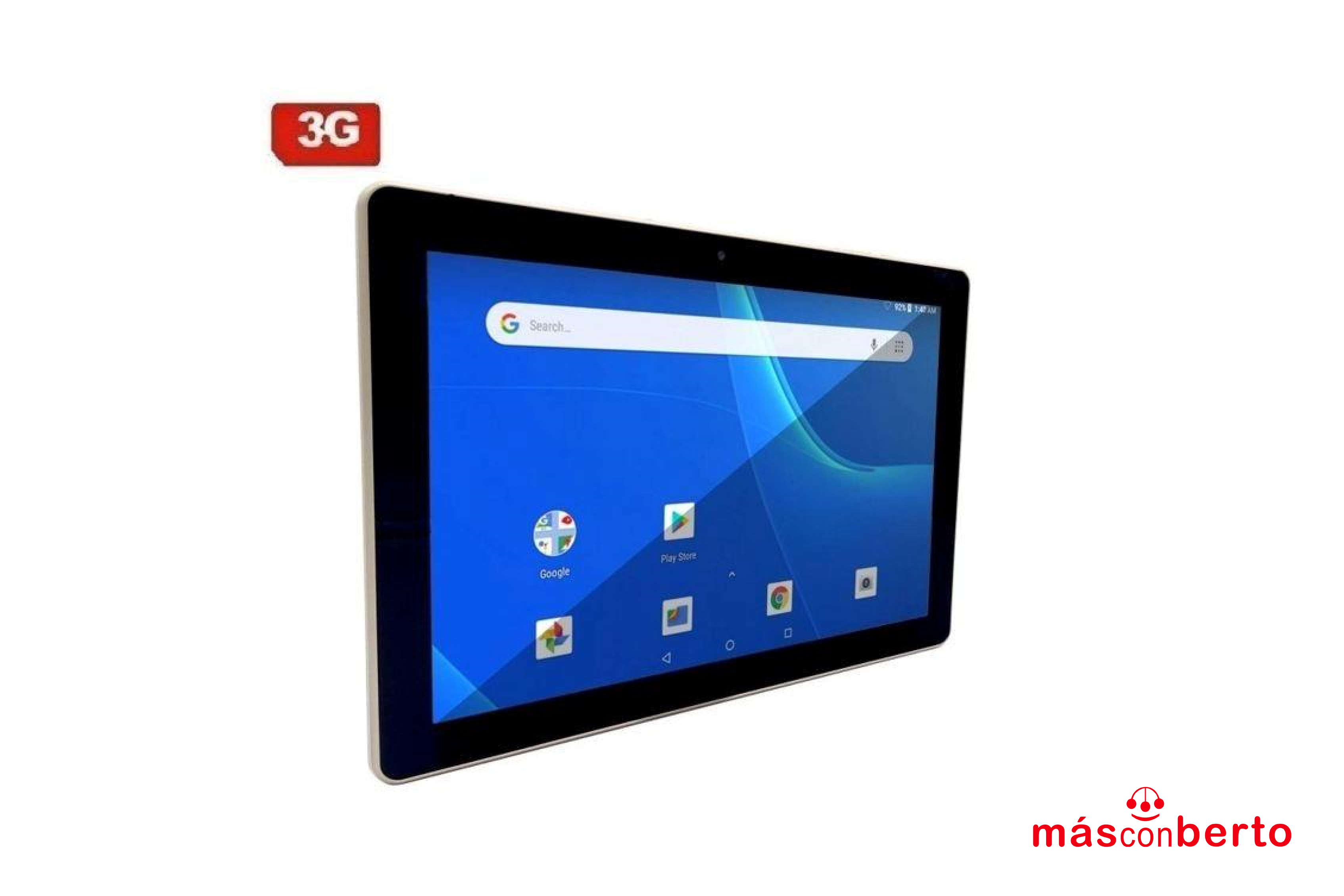 "Tablet F104 10.1"" 1 GB 16GB..."