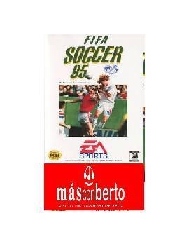 Juego Game Boy Fifa Soccer 95