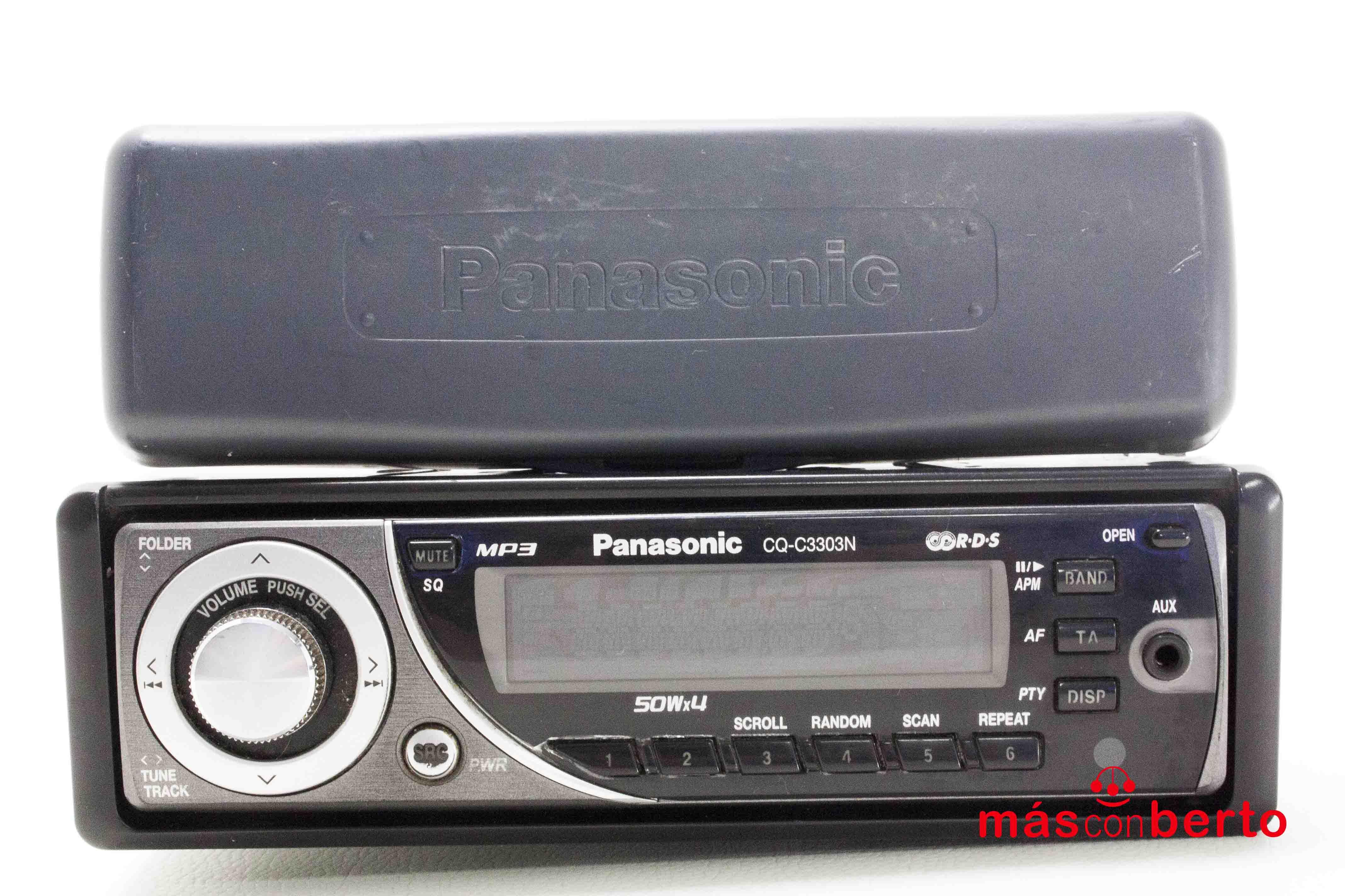 Radio CD Panasonic CQ-C3303N