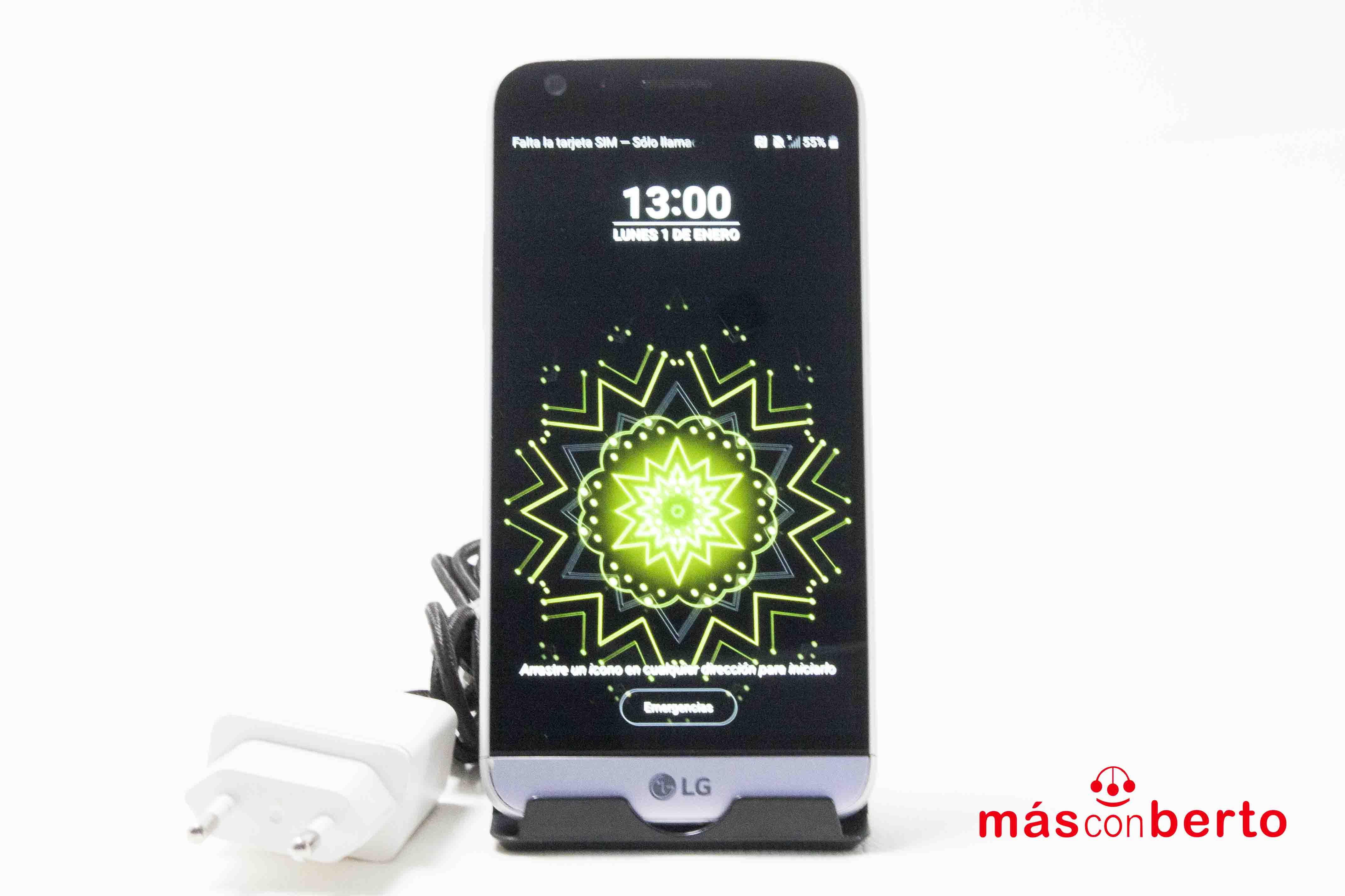 Móvil LG G5 32Gb