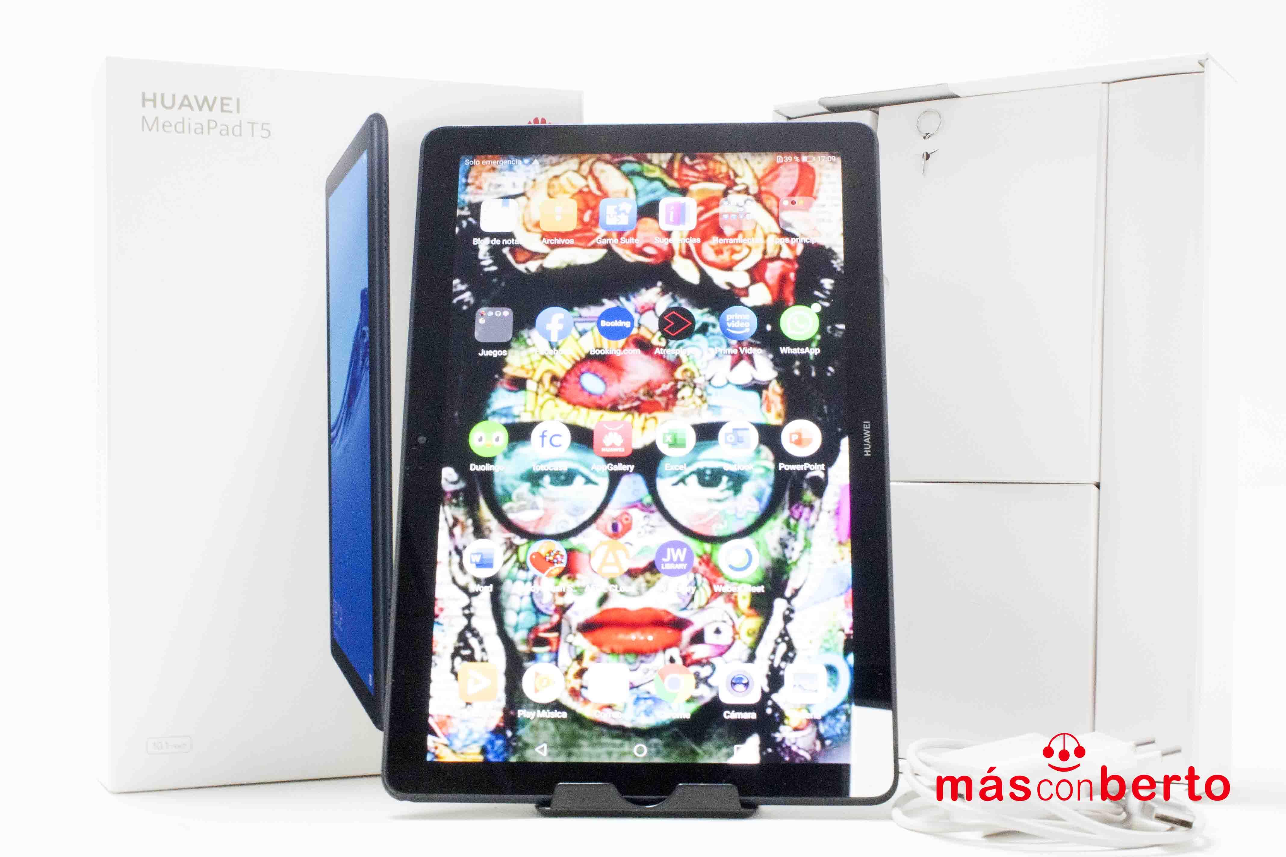 Tablet Huawei MediaPad T5 32Gb