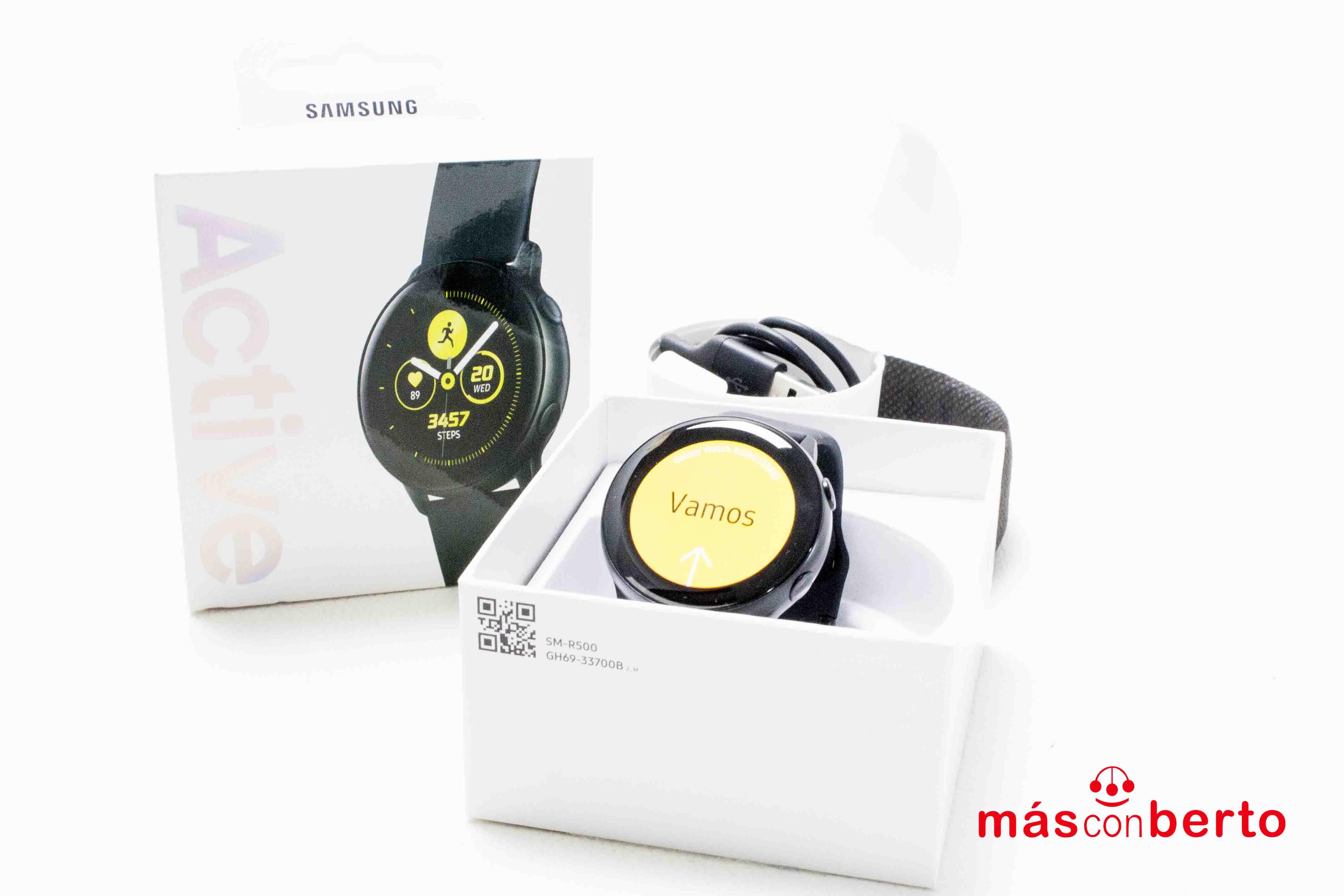 Smartwatch Samsung Active...