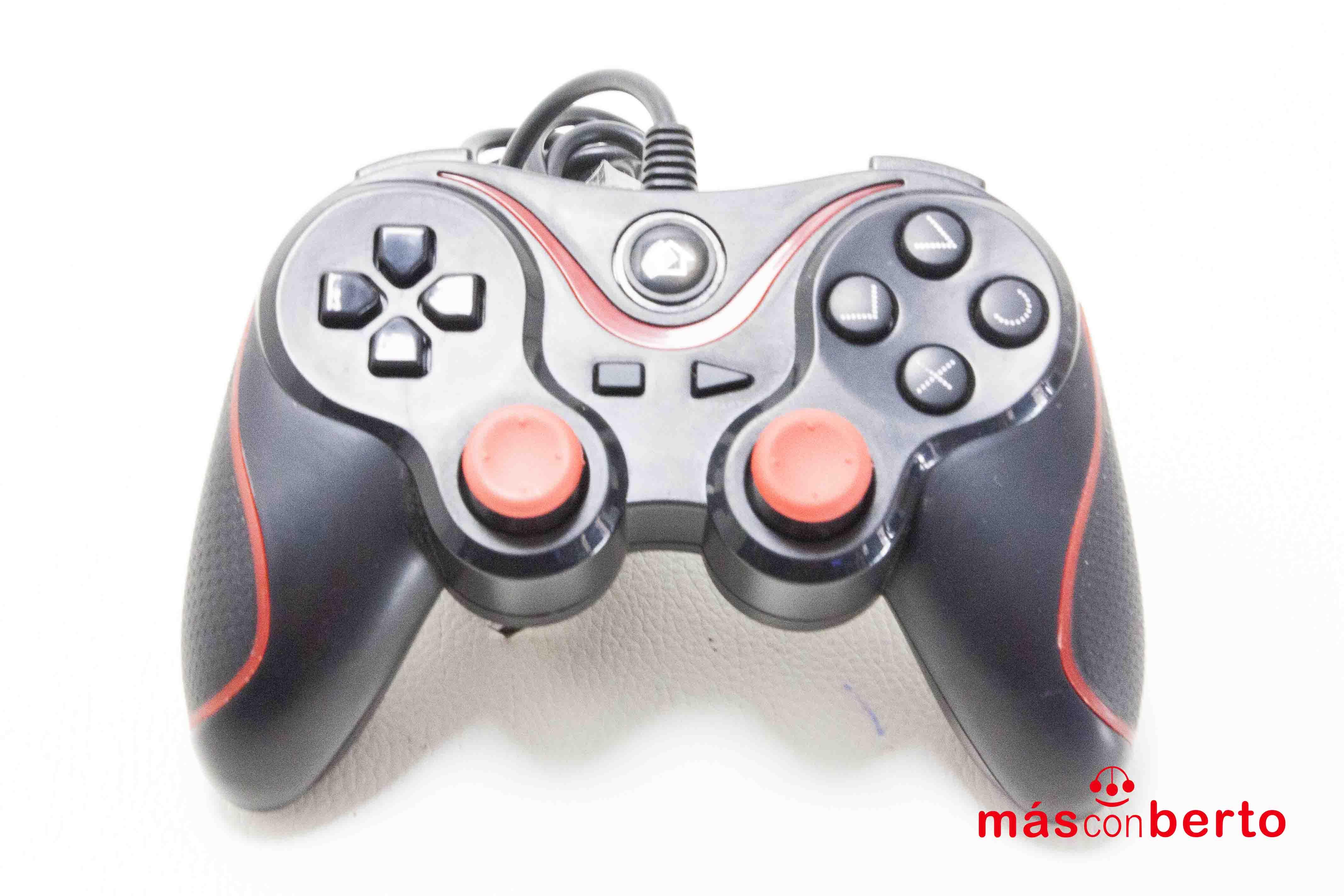 Mando compatible PS3...