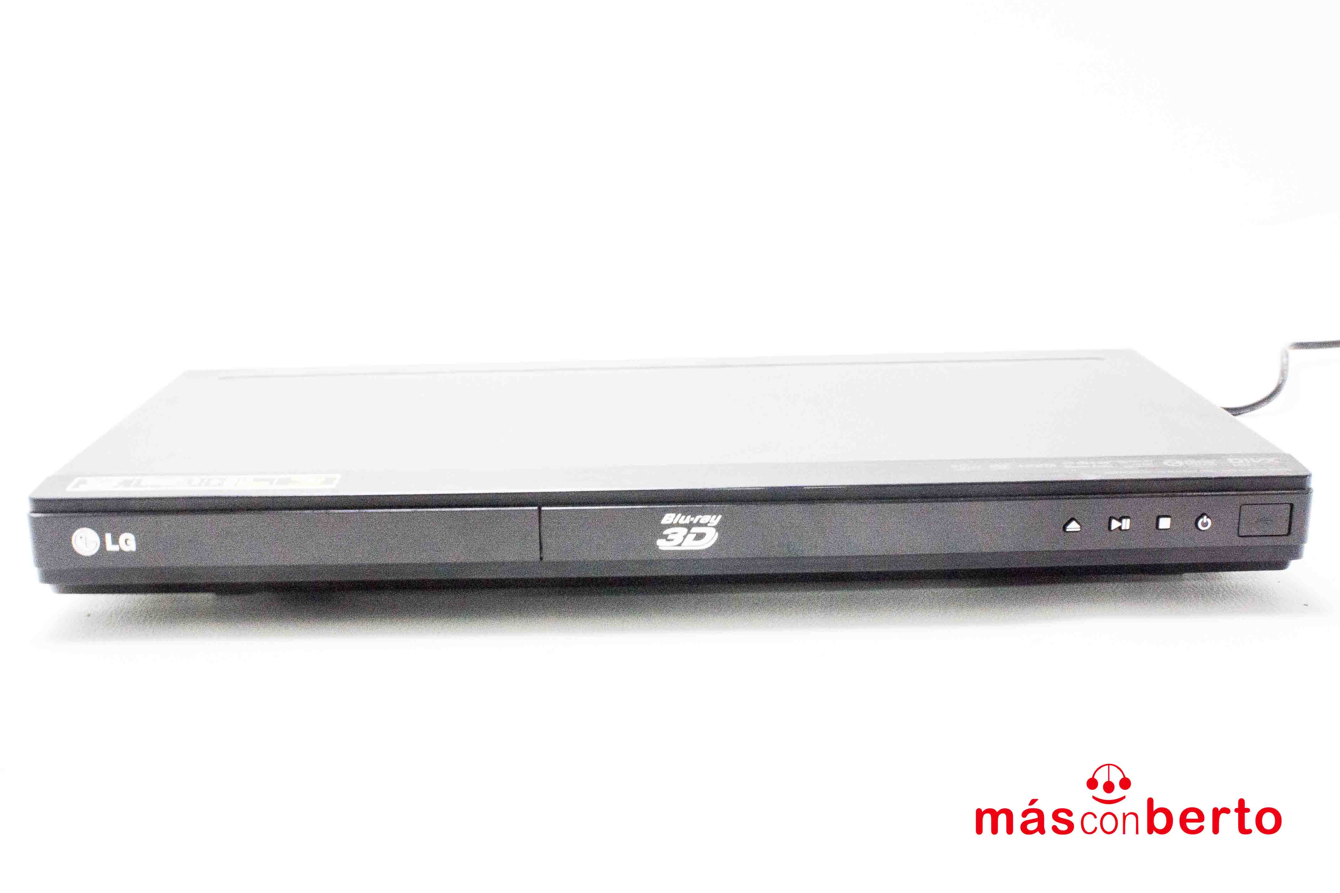 Reproductor blueray LG bd670