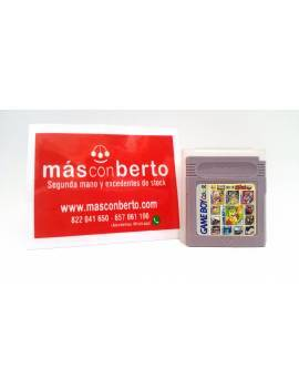 Juego GameBoy Color 27 en 1