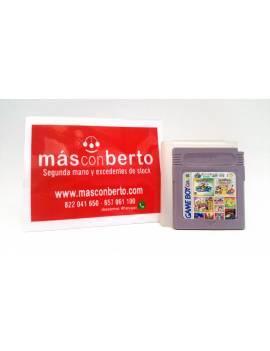 Juego GameBoy Color 29 en 1
