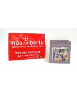 Juego GameBoy Color 31 en 1