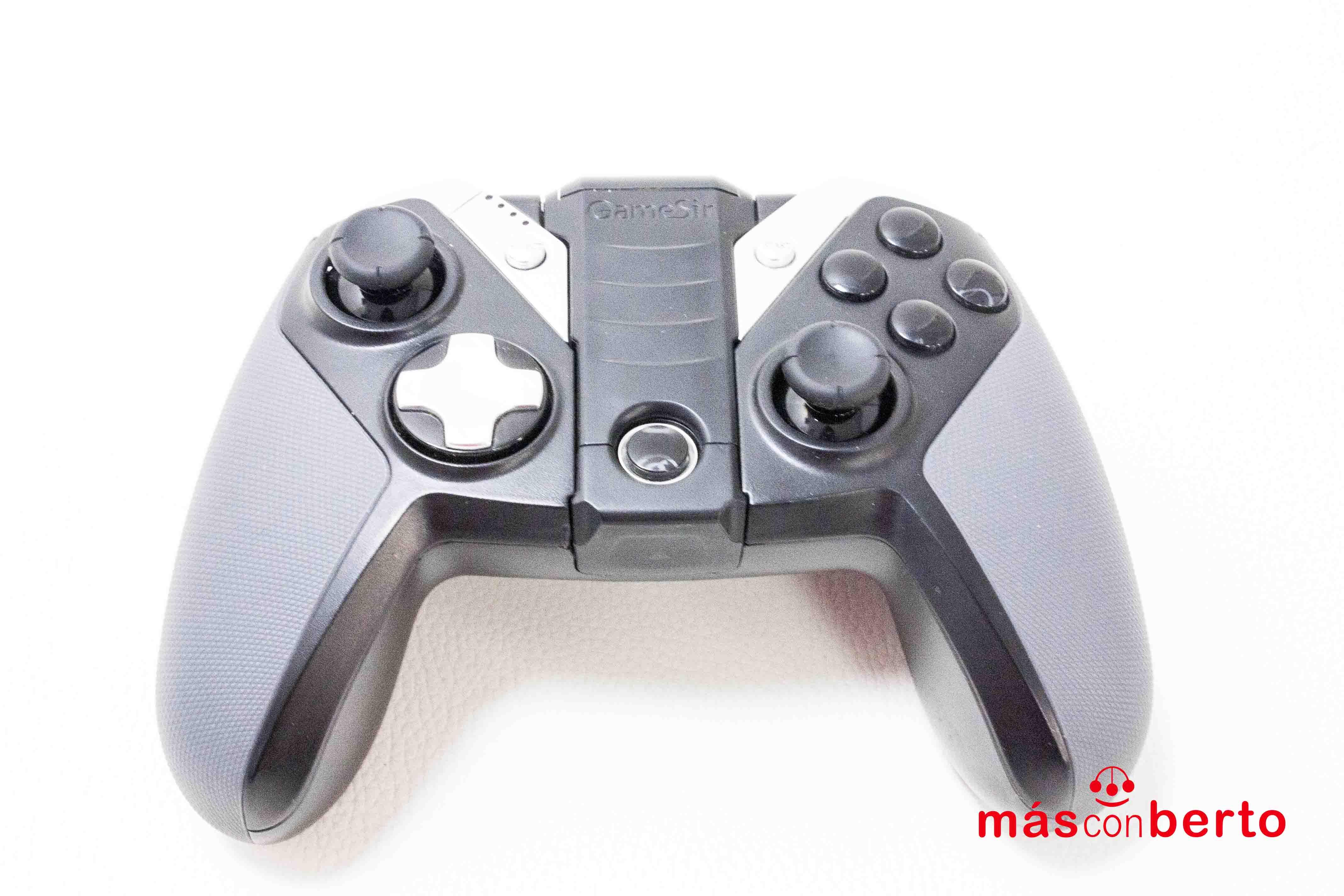 Mando compatible GameSir...