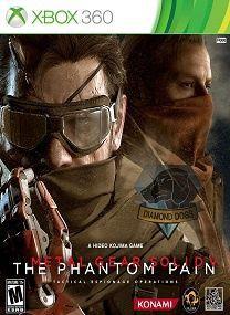 Juego XBOX360 Metal Gear...