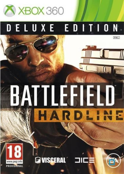 Juego XBOX360 Battlefield...