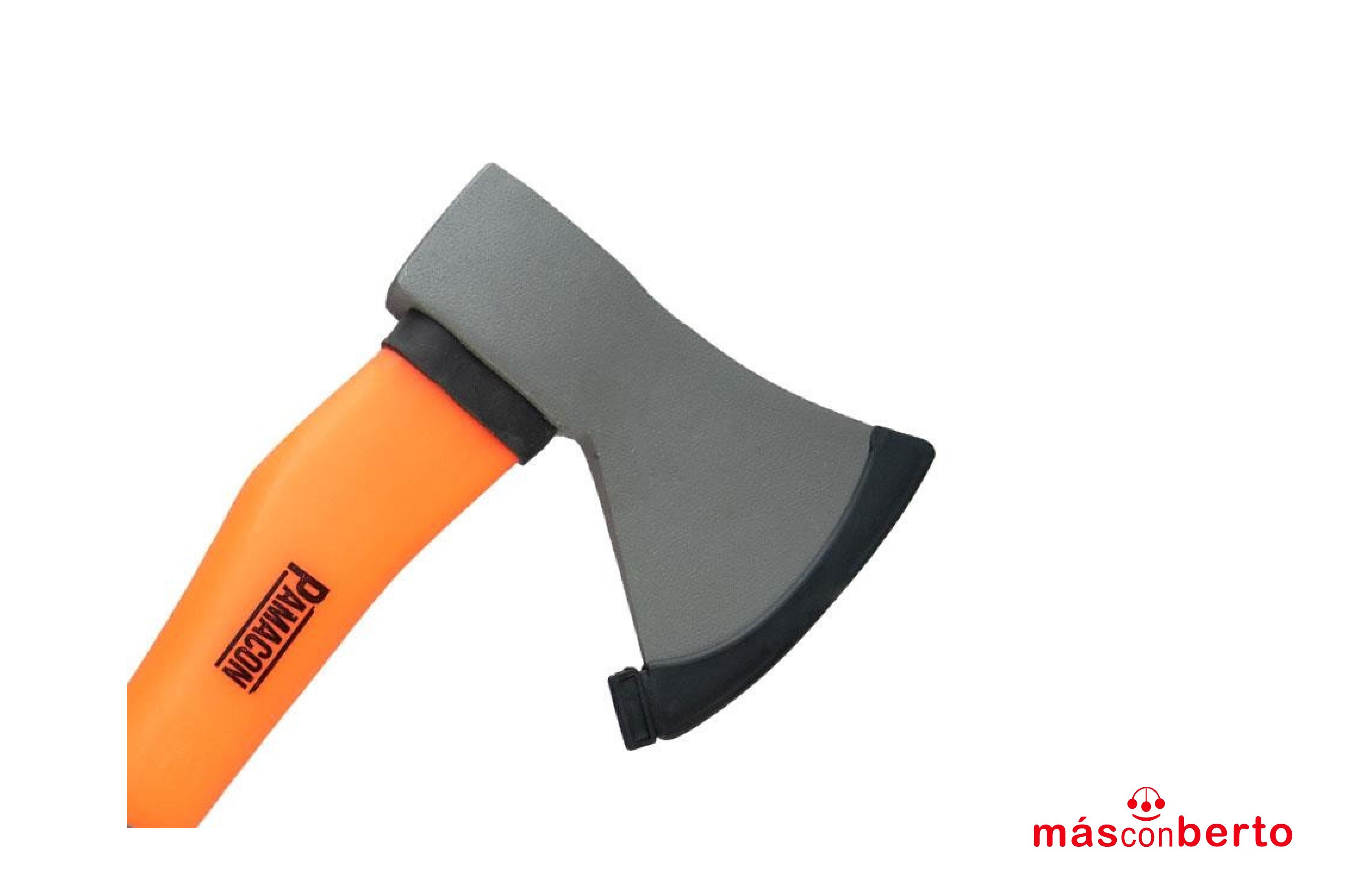 Hacha 600GRS m/Fibra PM1044