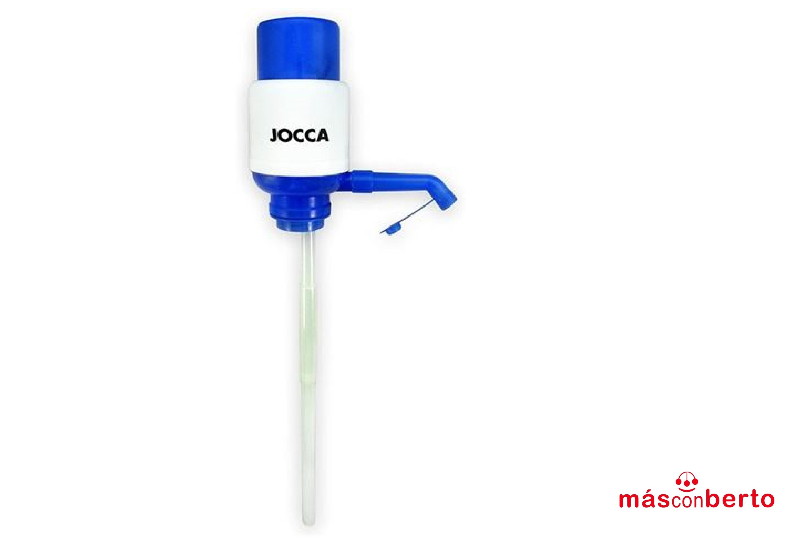 Dispensador de agua manual...