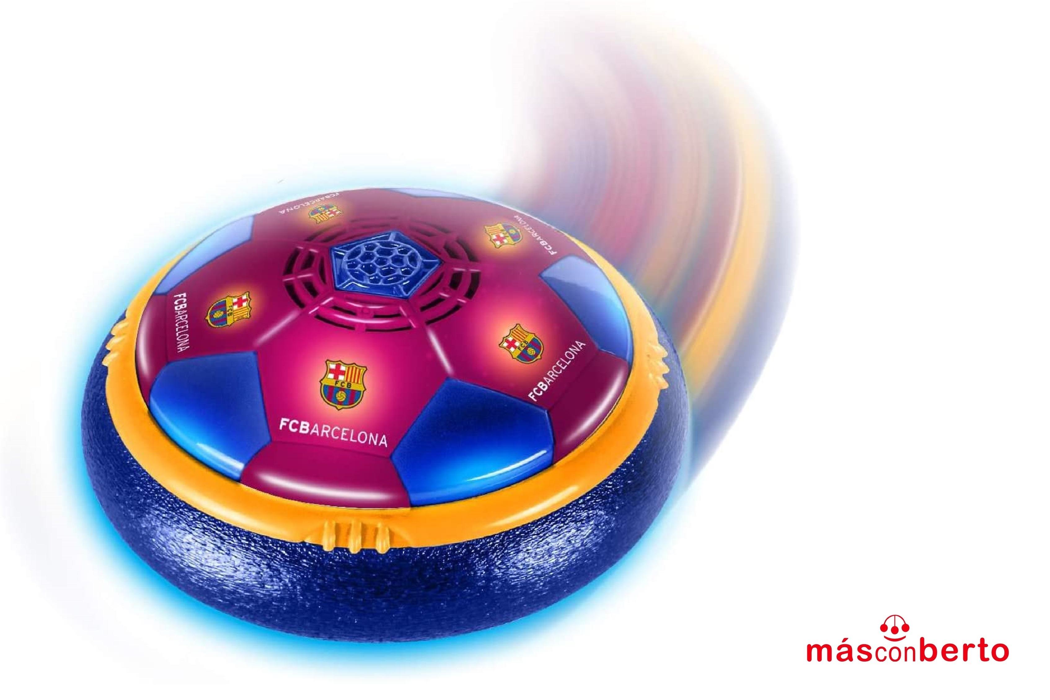 Airball FC Barcelona