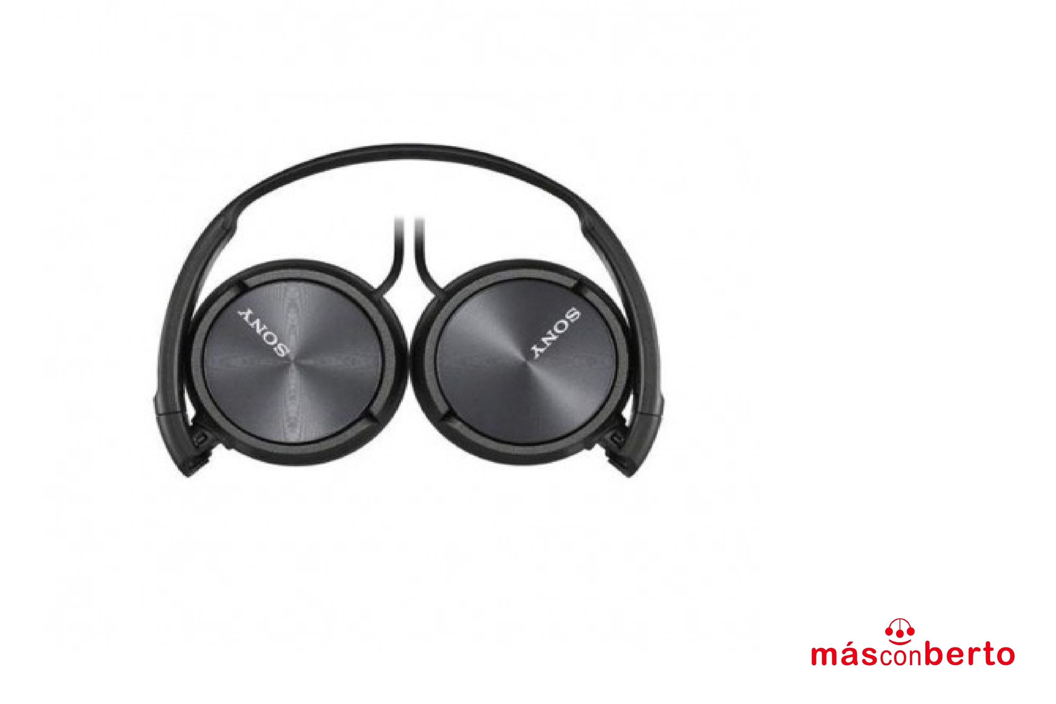 Auriculares Sony Negro...