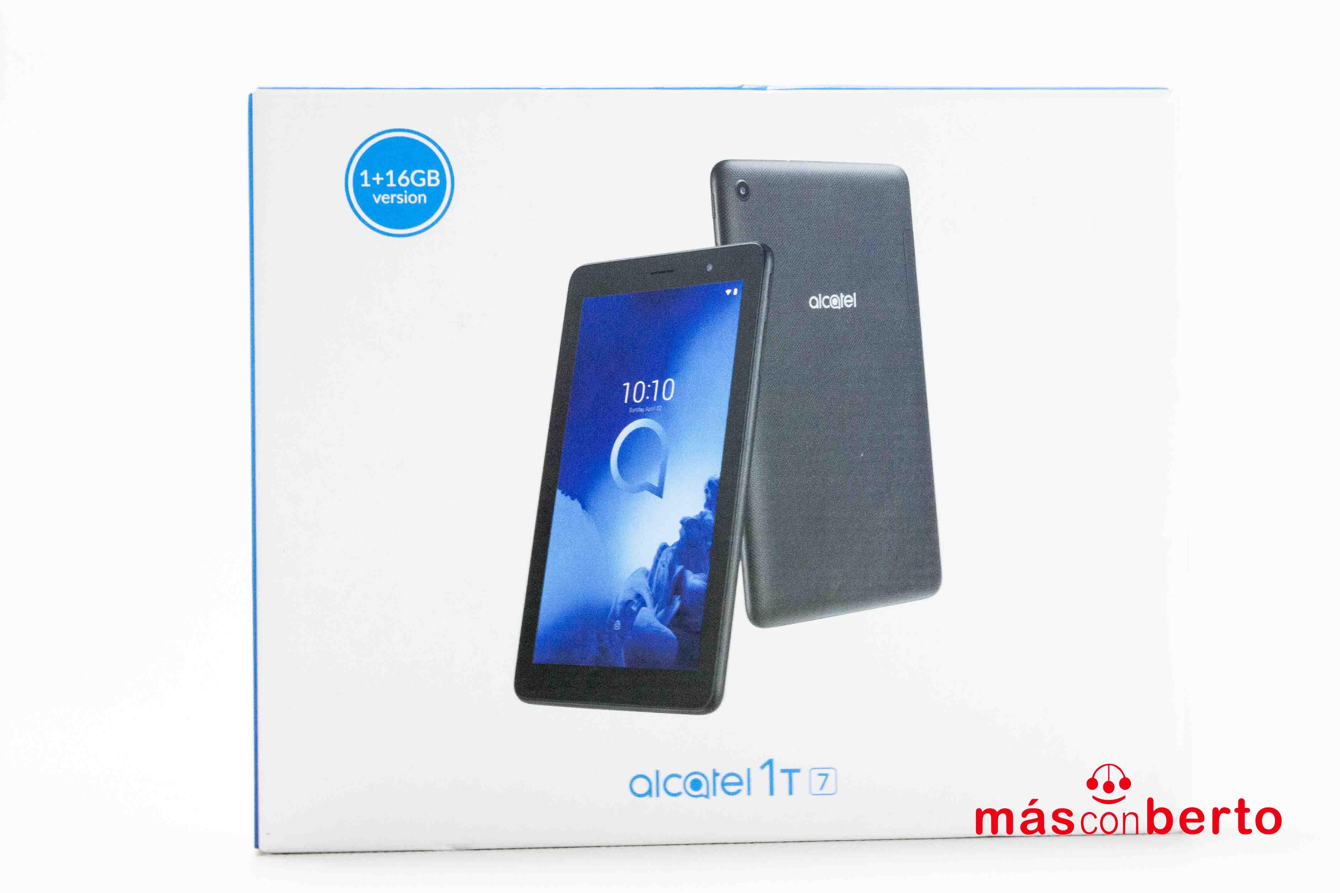 "Tablet Alcatel 1T 7"""