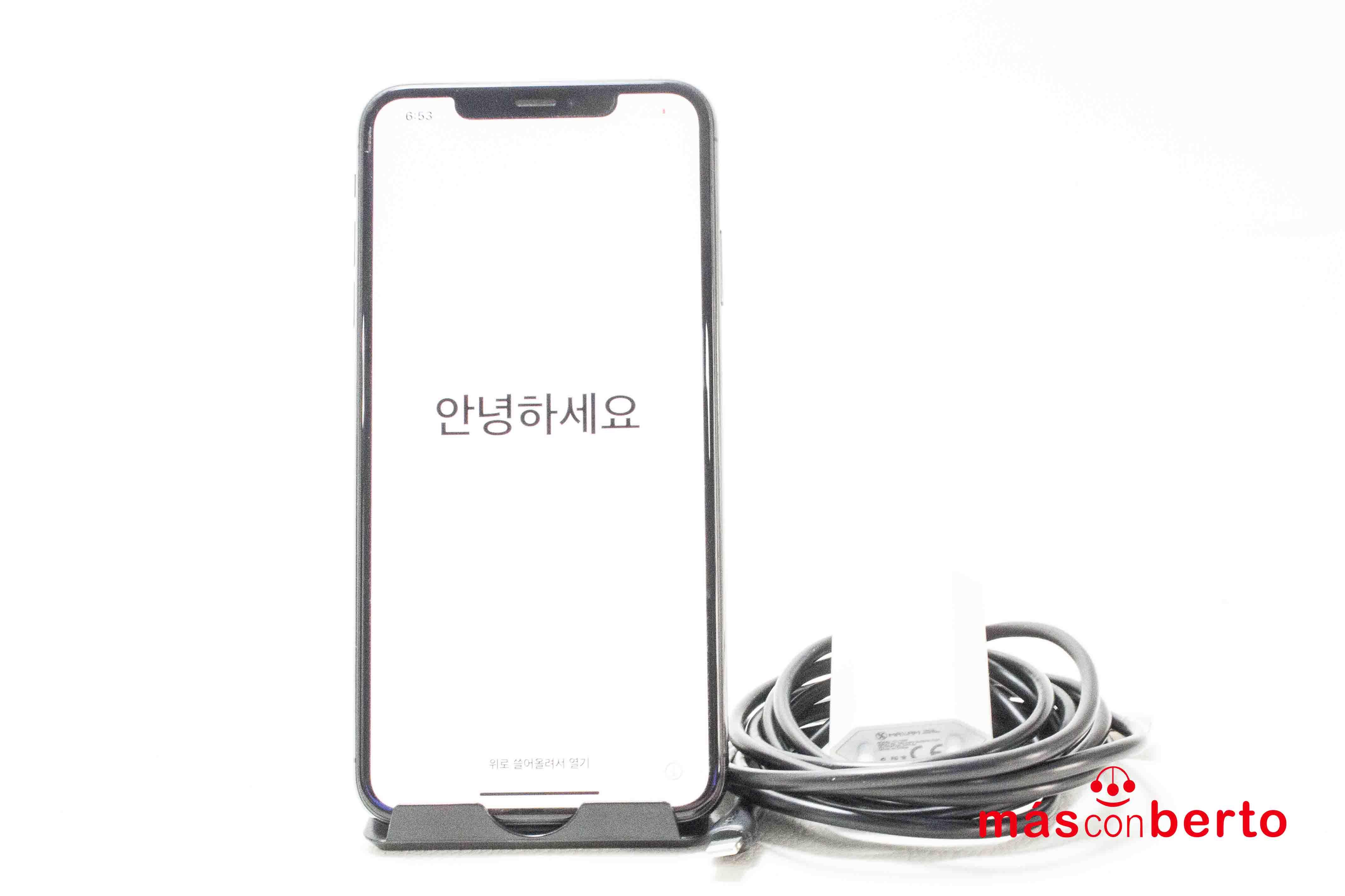 Móvil Apple Iphone Xs Max